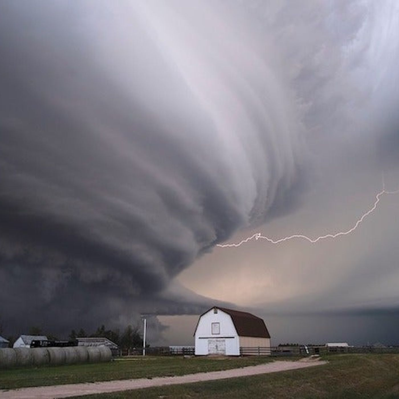 The Coming Storms We Must Prepare For