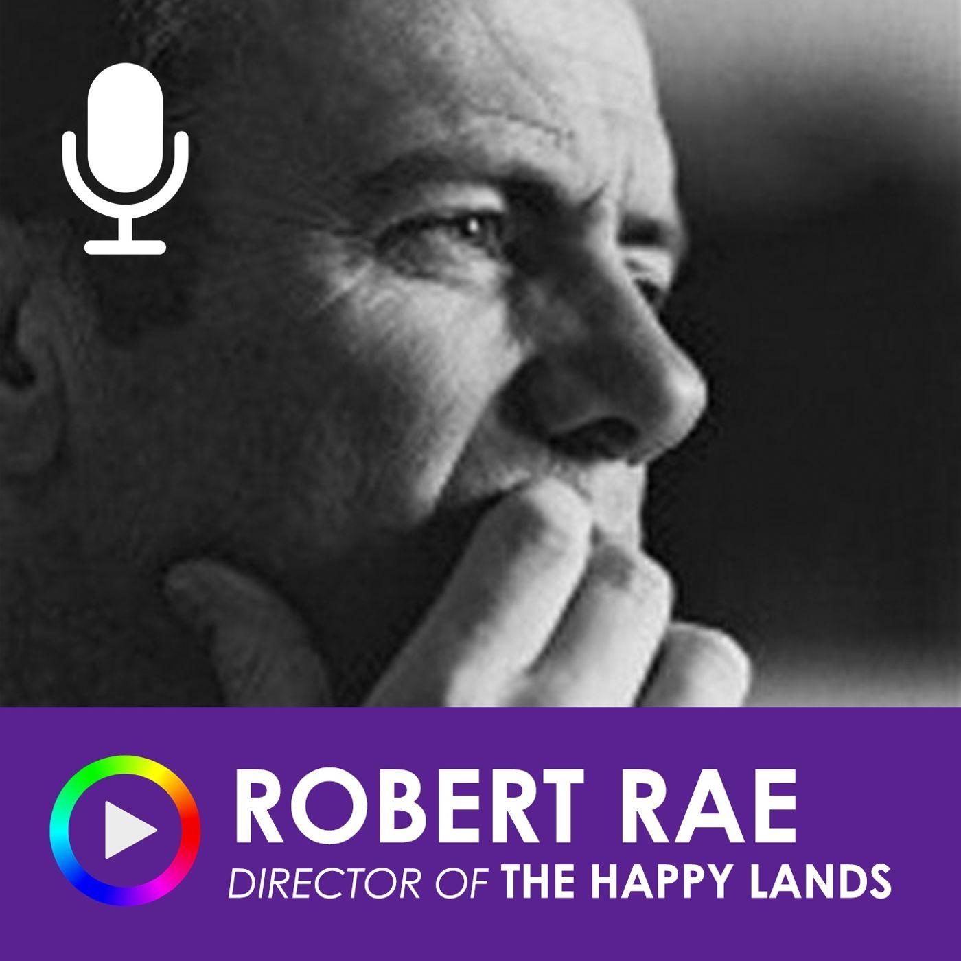 CFFN Podcast 02 Robert Rae