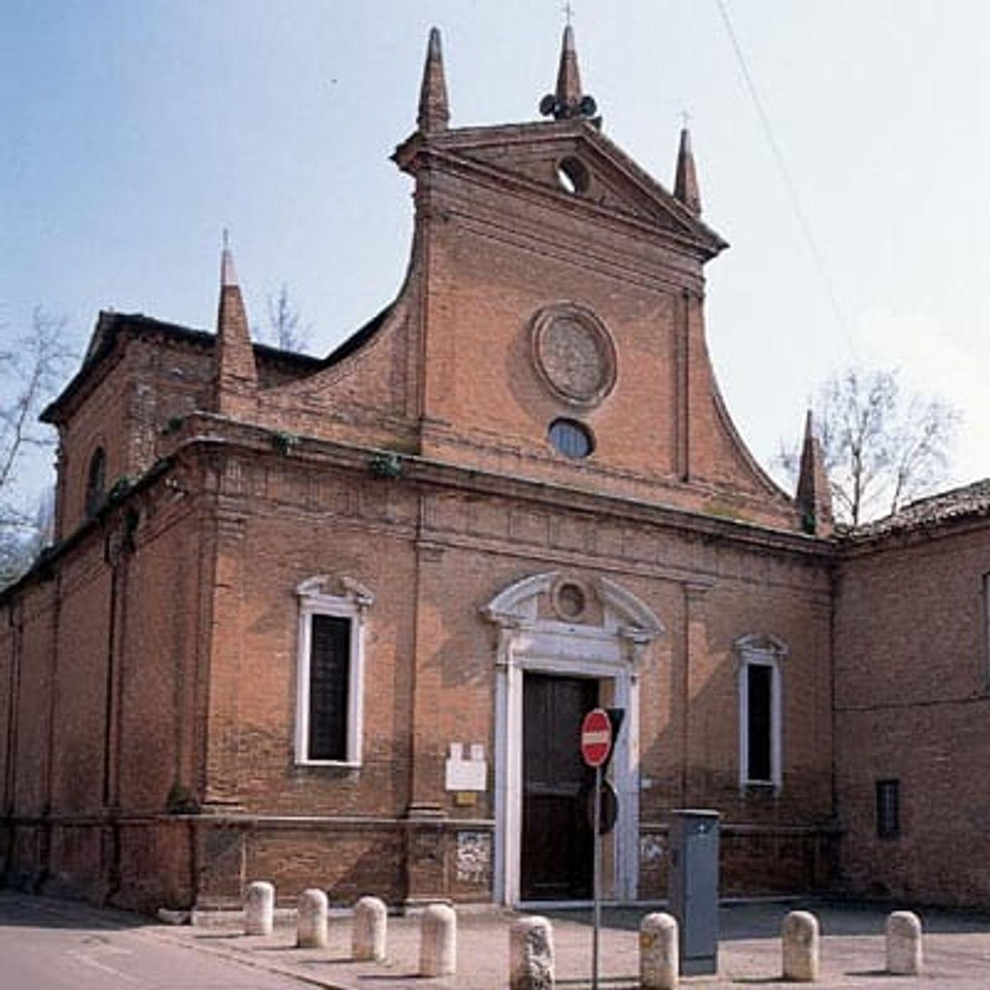 24 luglio 1526  inizia la costruzione della Chiesa della Madonnina