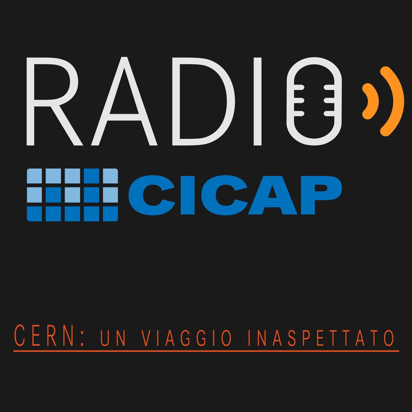 CERN: un viaggio inaspettato - con Antonella Del Rosso e Claudio Bortolin