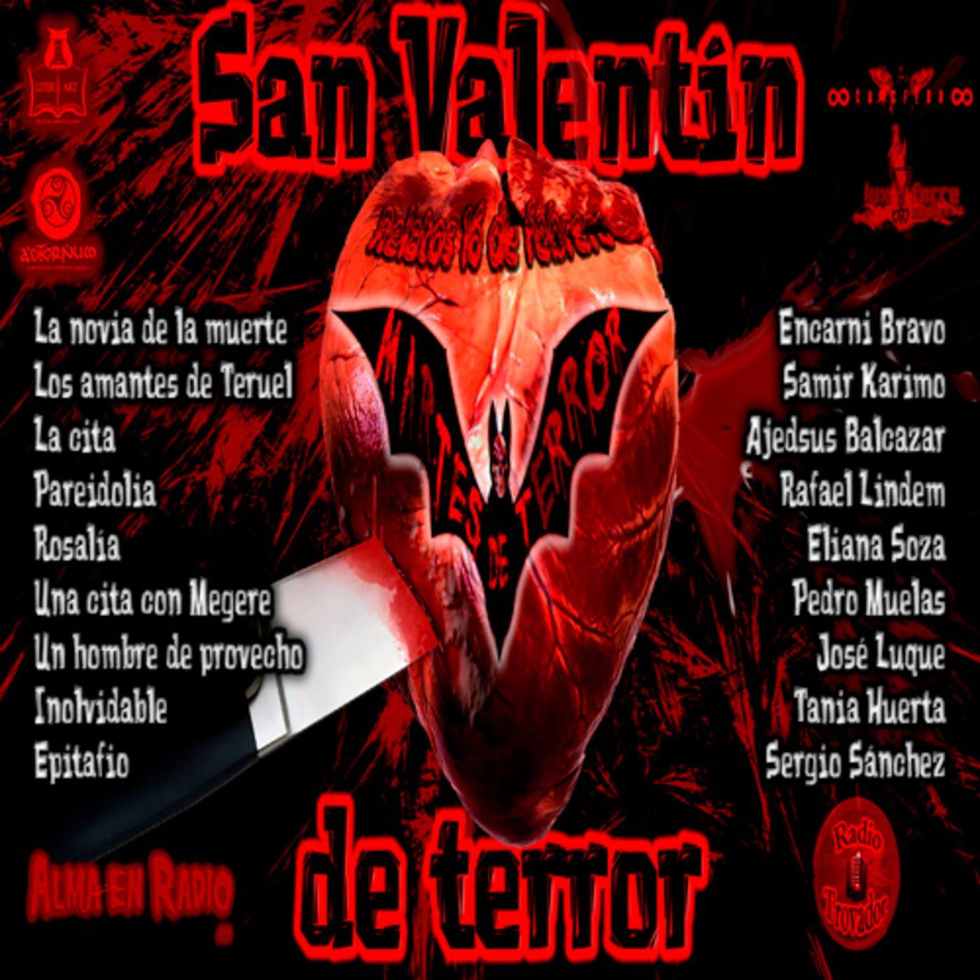 Martes de Terror nº 54