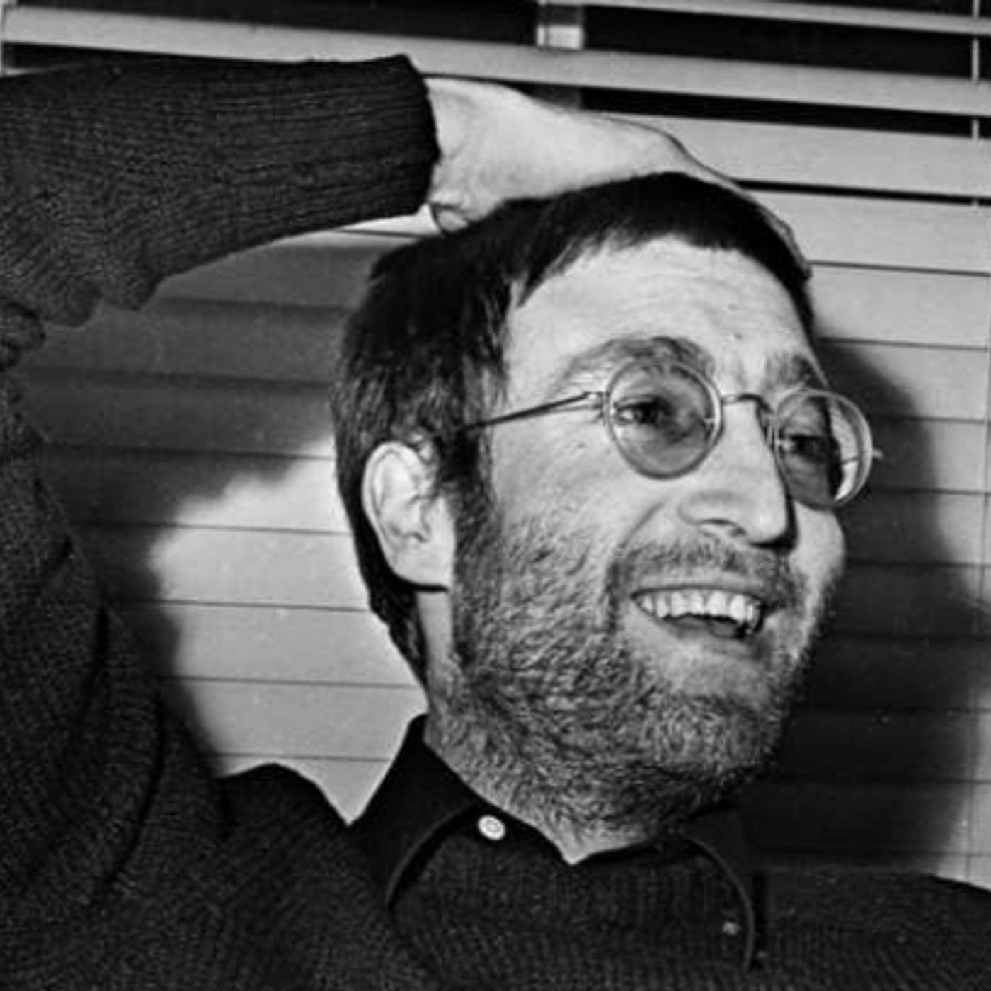 Classicos do Rock o Podcast #1344 #johnlennon #semanaLennon #Lennon81 #GnFnR #avengers #whatif #scream #wearamask #washyorhands #eternals