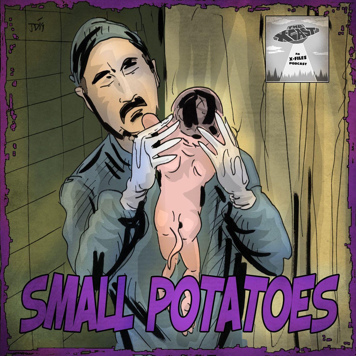 347. Small Potatoes