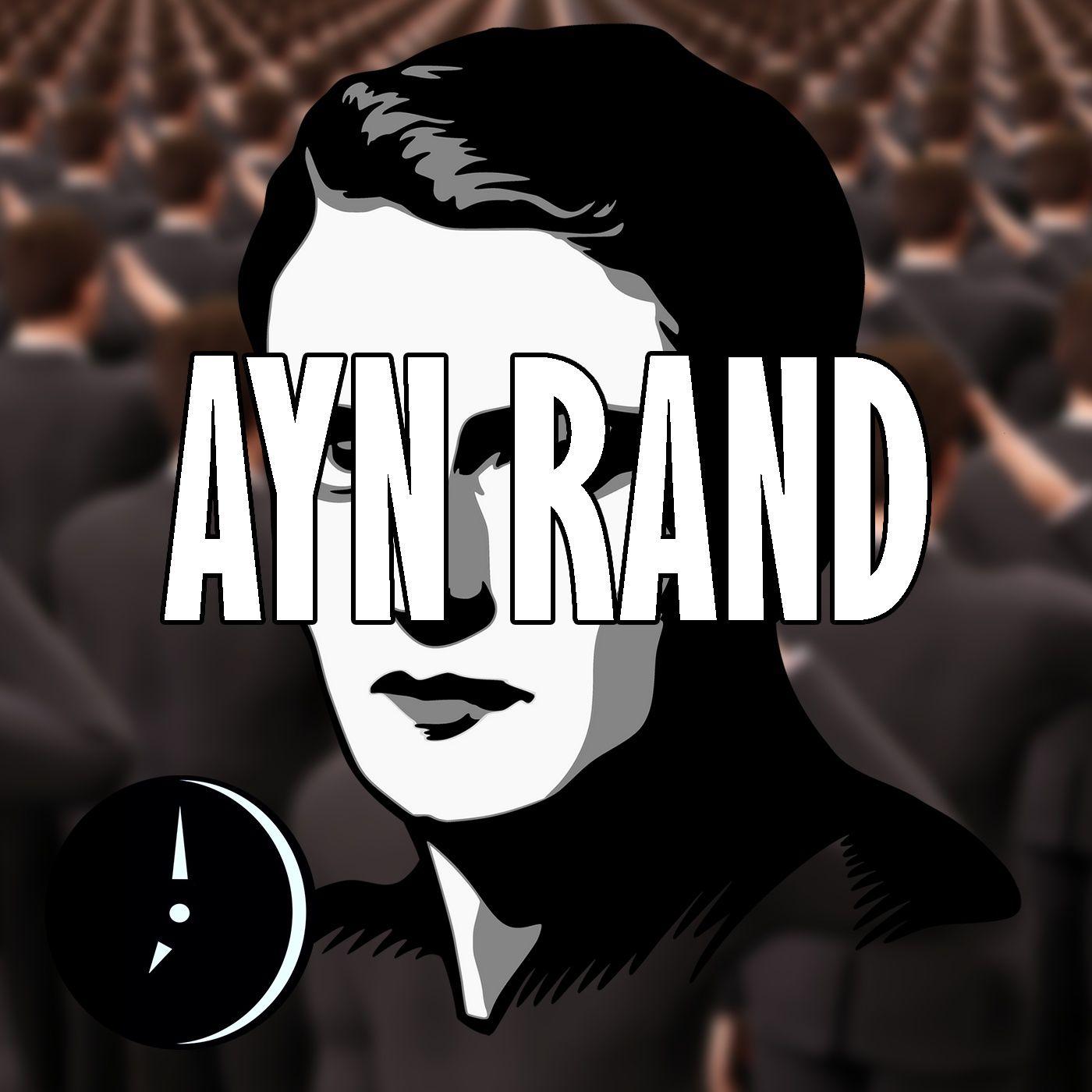 Monografia su AYN RAND