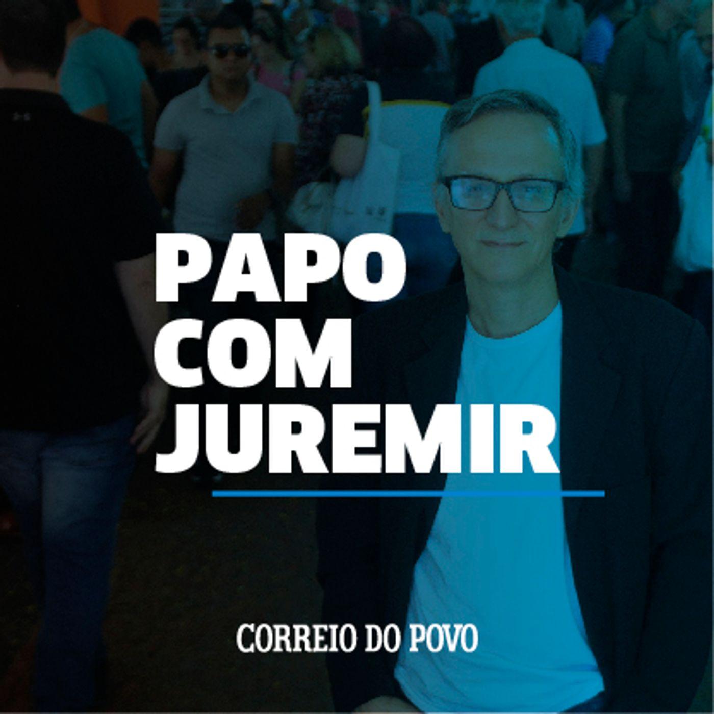 Jair Bolsonaro está em guerra