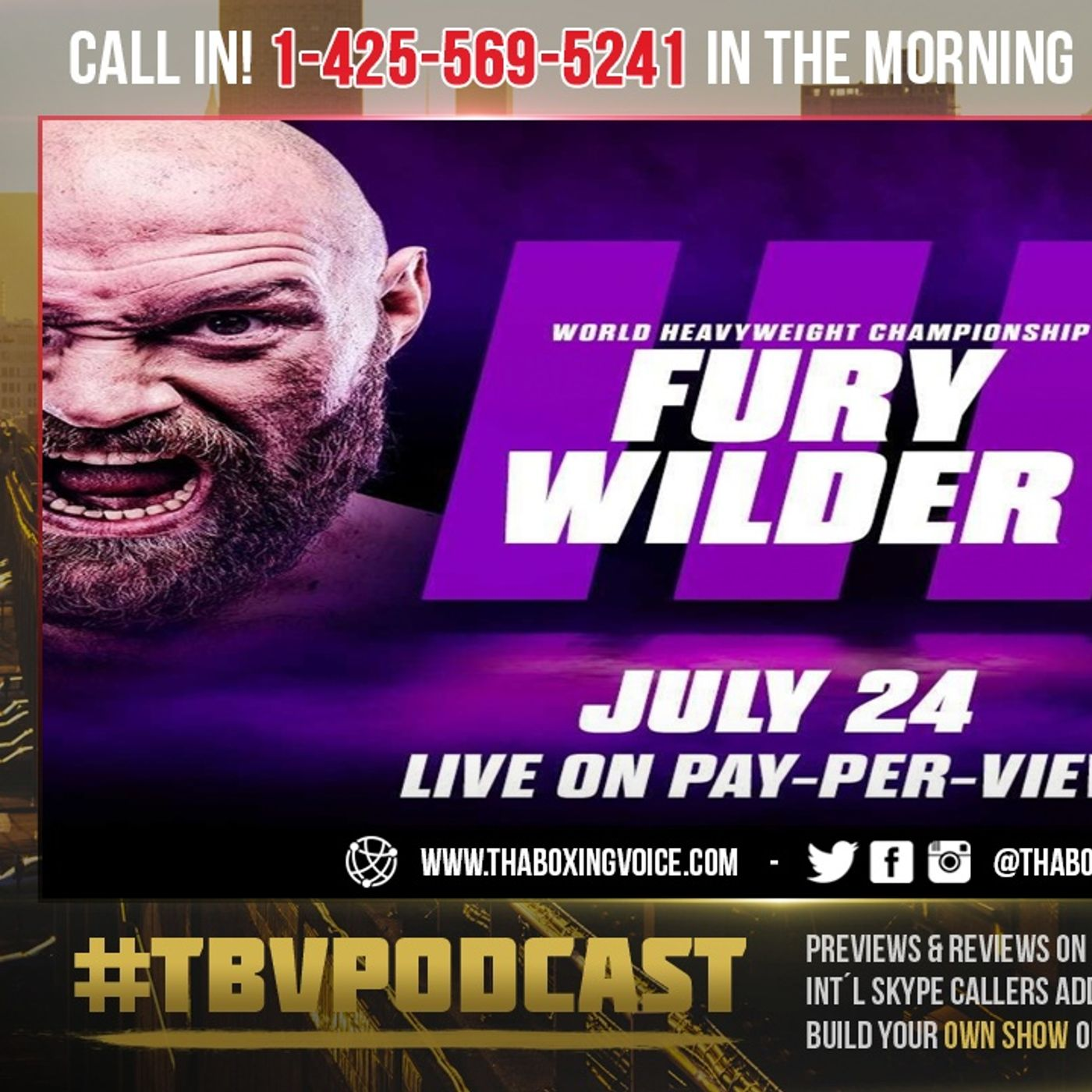"""☎️ Tyson """"The Gypsy King"""" Fury vs Deontay """"The Bronze Bomber"""" Wilder Press Conference Review🔥"""