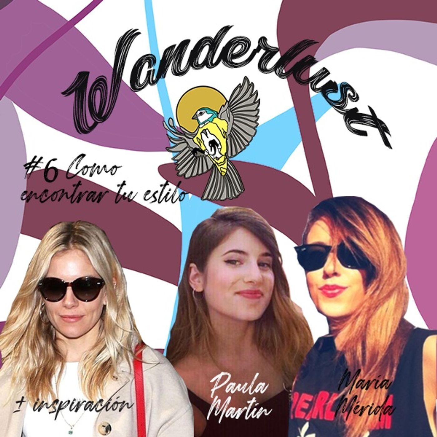 #7 Cómo encontrar tu estilo para comprar mejor, con María Mérida