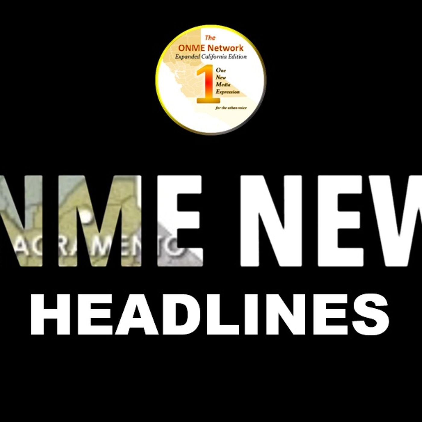 3-15-21 ONME News Headlines