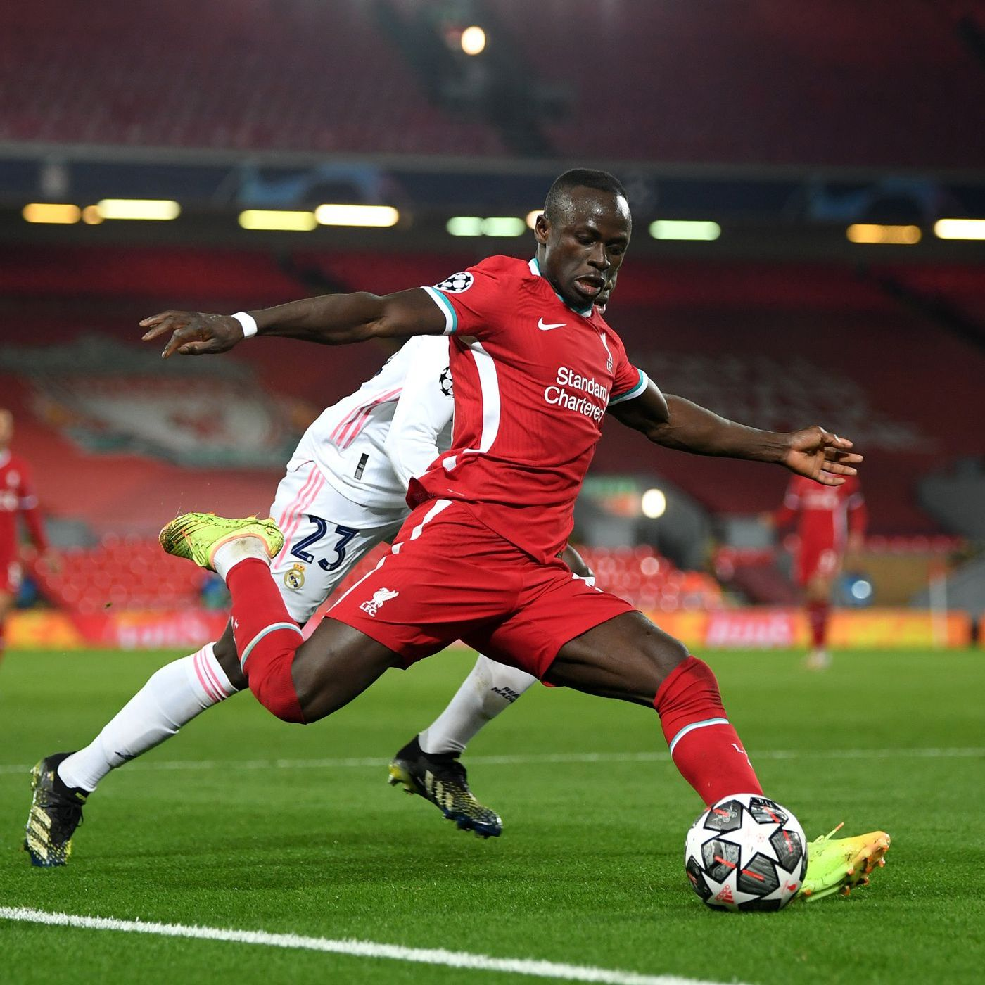 Allez Les Rouges: Mane's drop in confidence, missed Madrid chance, and Stevie's role in developing young local talent