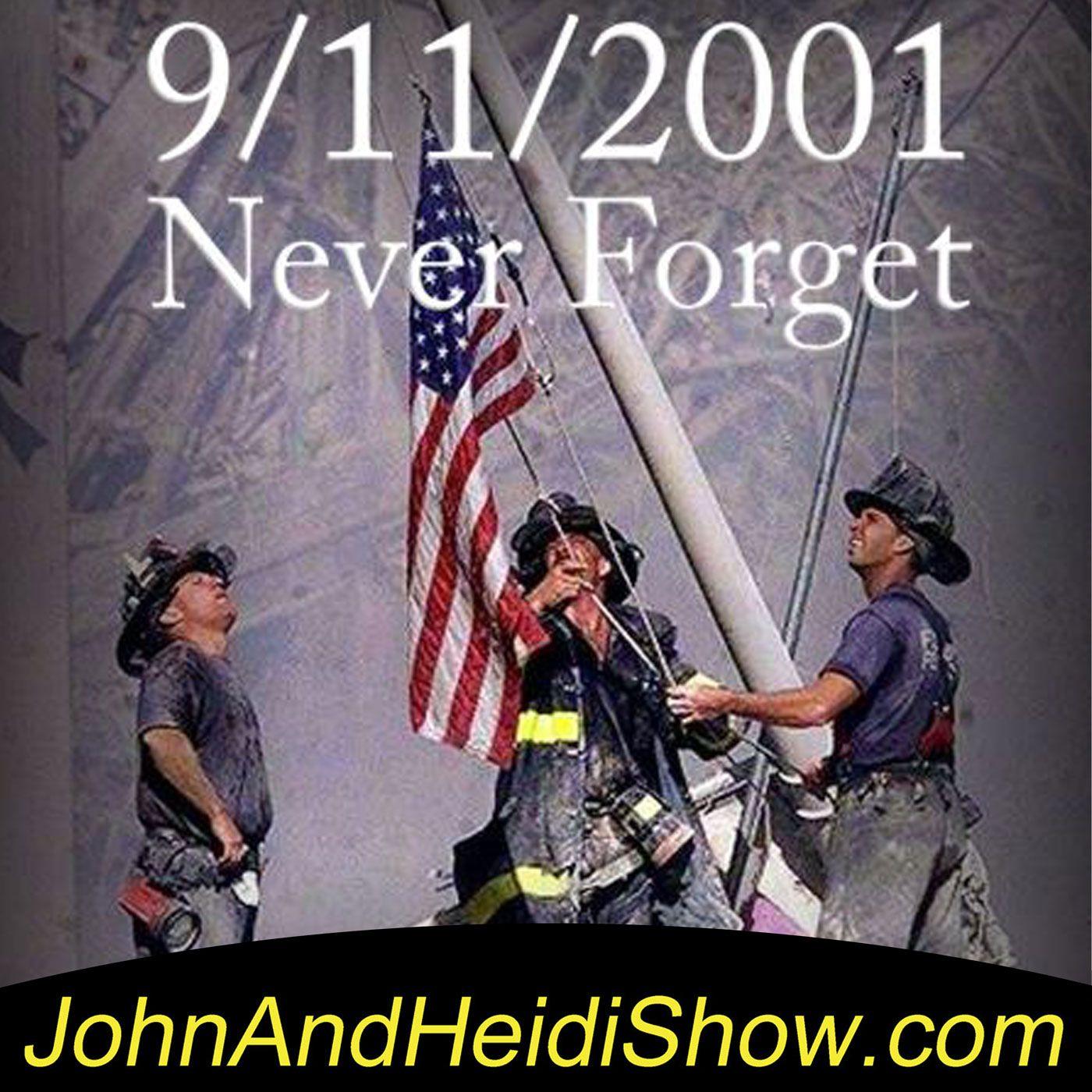 09-11-20-John And Heidi Show-911Tribute