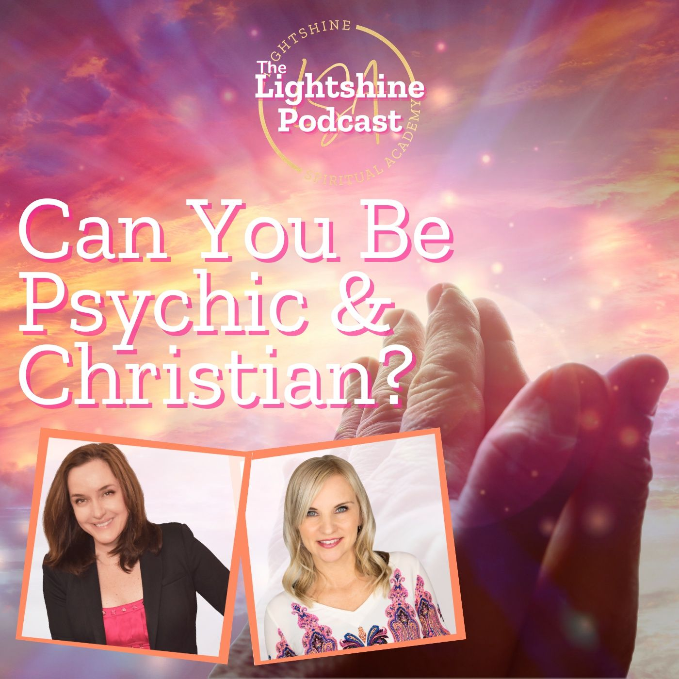 24: Can You Be Psychic & Christian? | Jesus Was Psychic