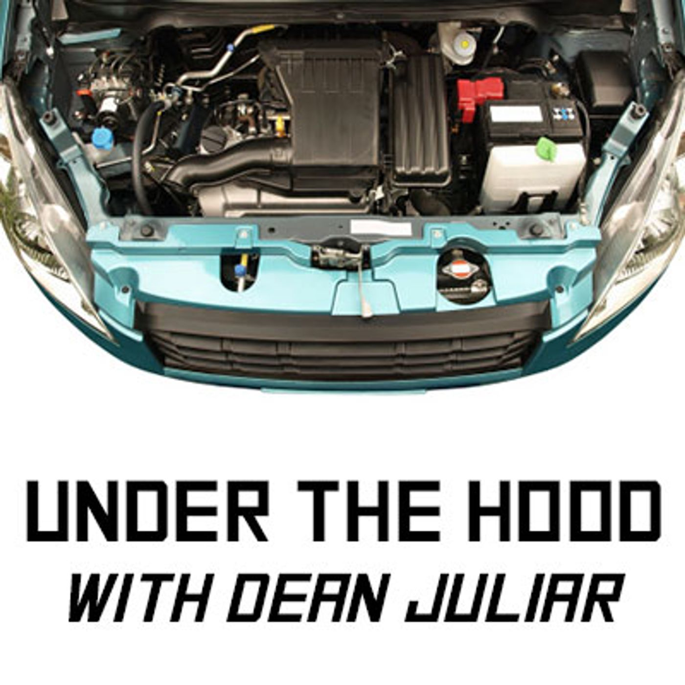 """Under The Hood"" On WHBY"