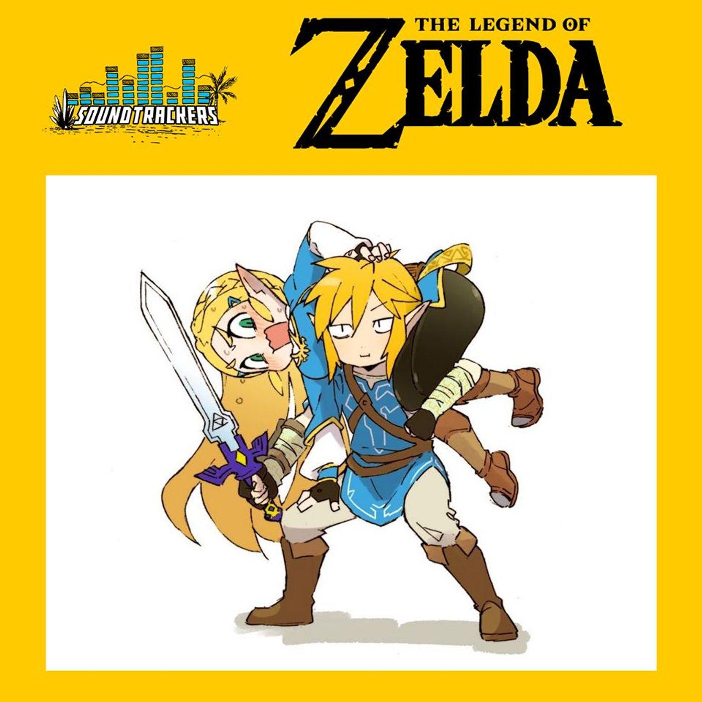 Episodio 10 - The Legend Of Zelda
