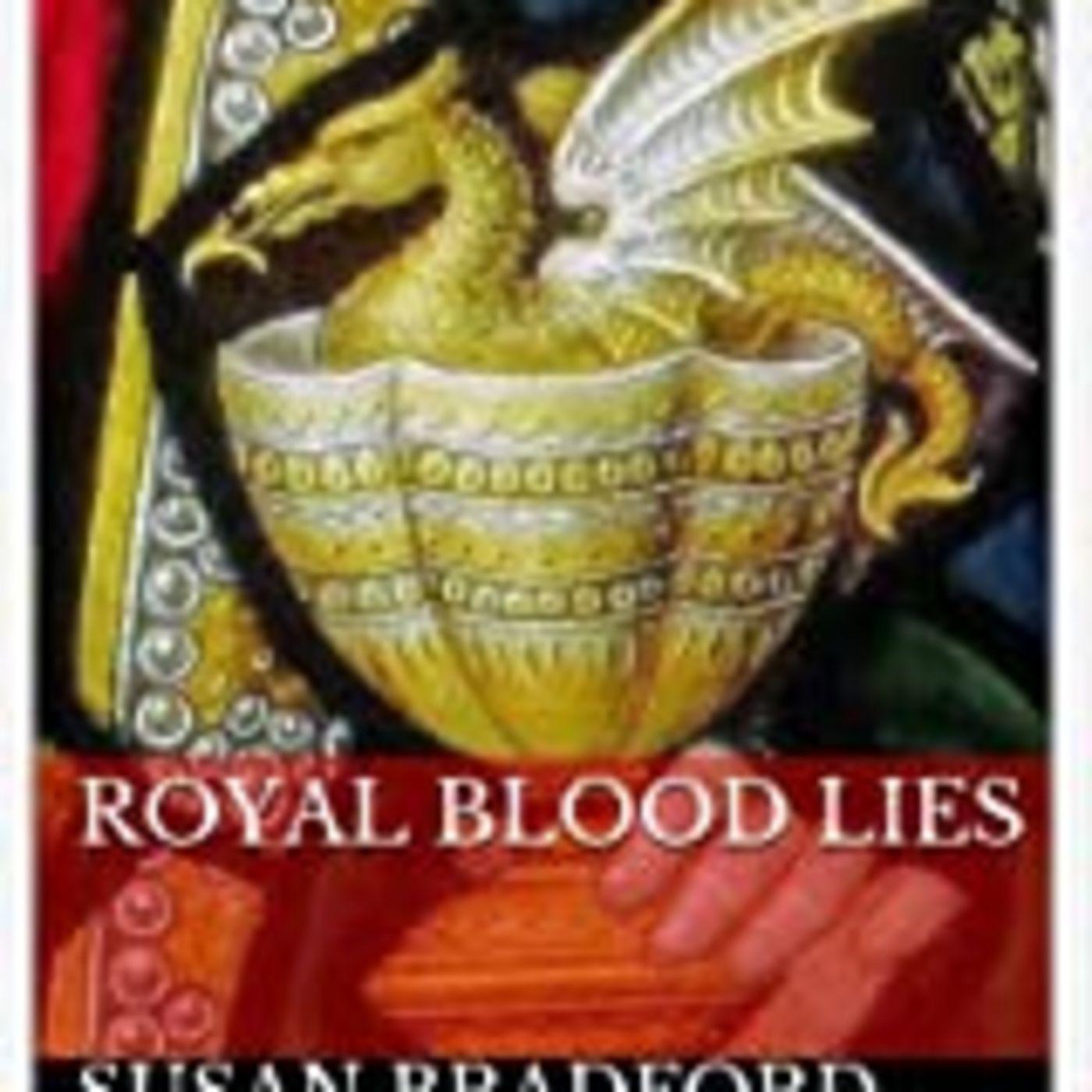 Episode 893: Royal Blood Lies