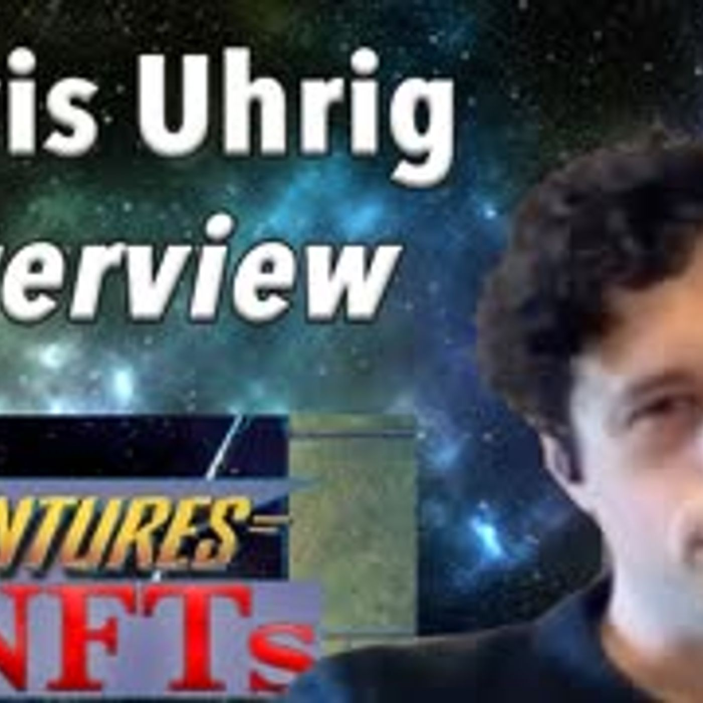Travis Uhrig Interview - Adventures in #NFTs #2