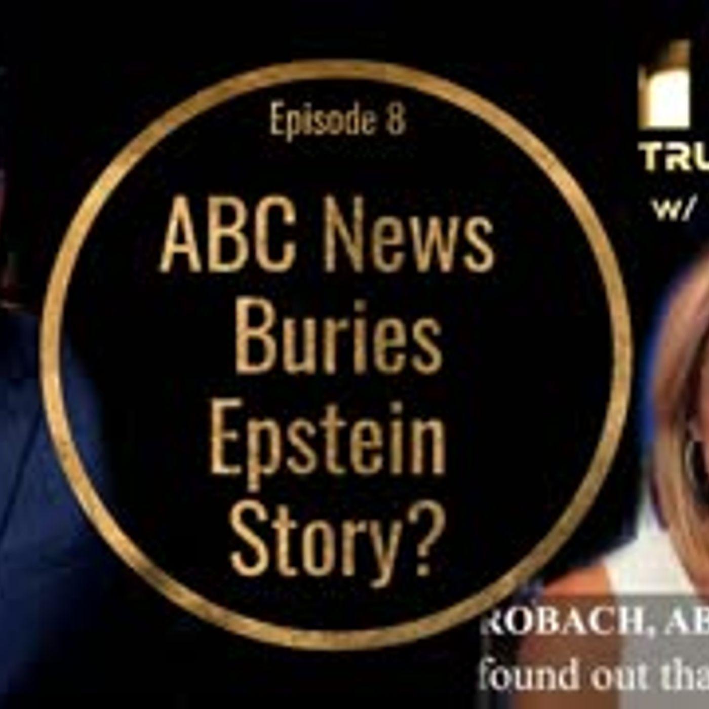 ABC News Buried Epstein Story
