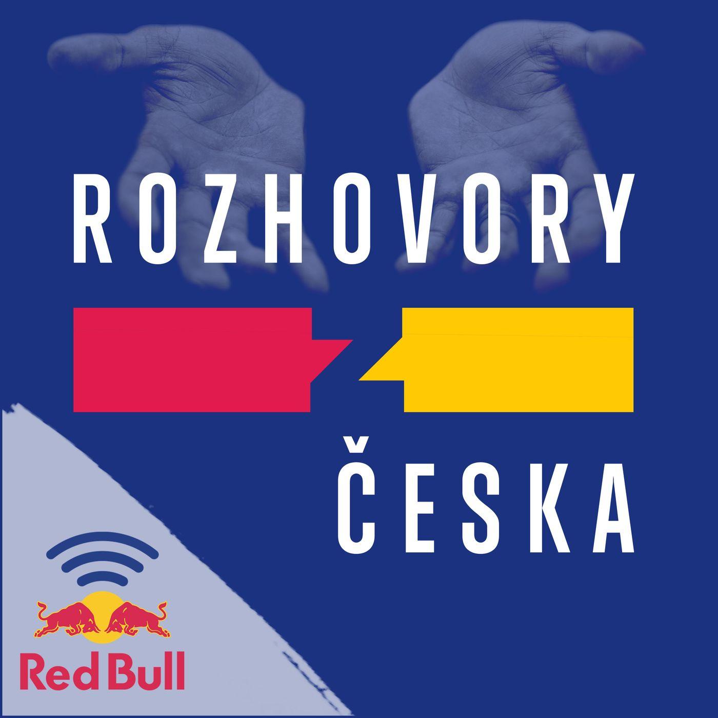 Sorry, mám trénink: Lezkyně Eliška Adamovská (20 let)