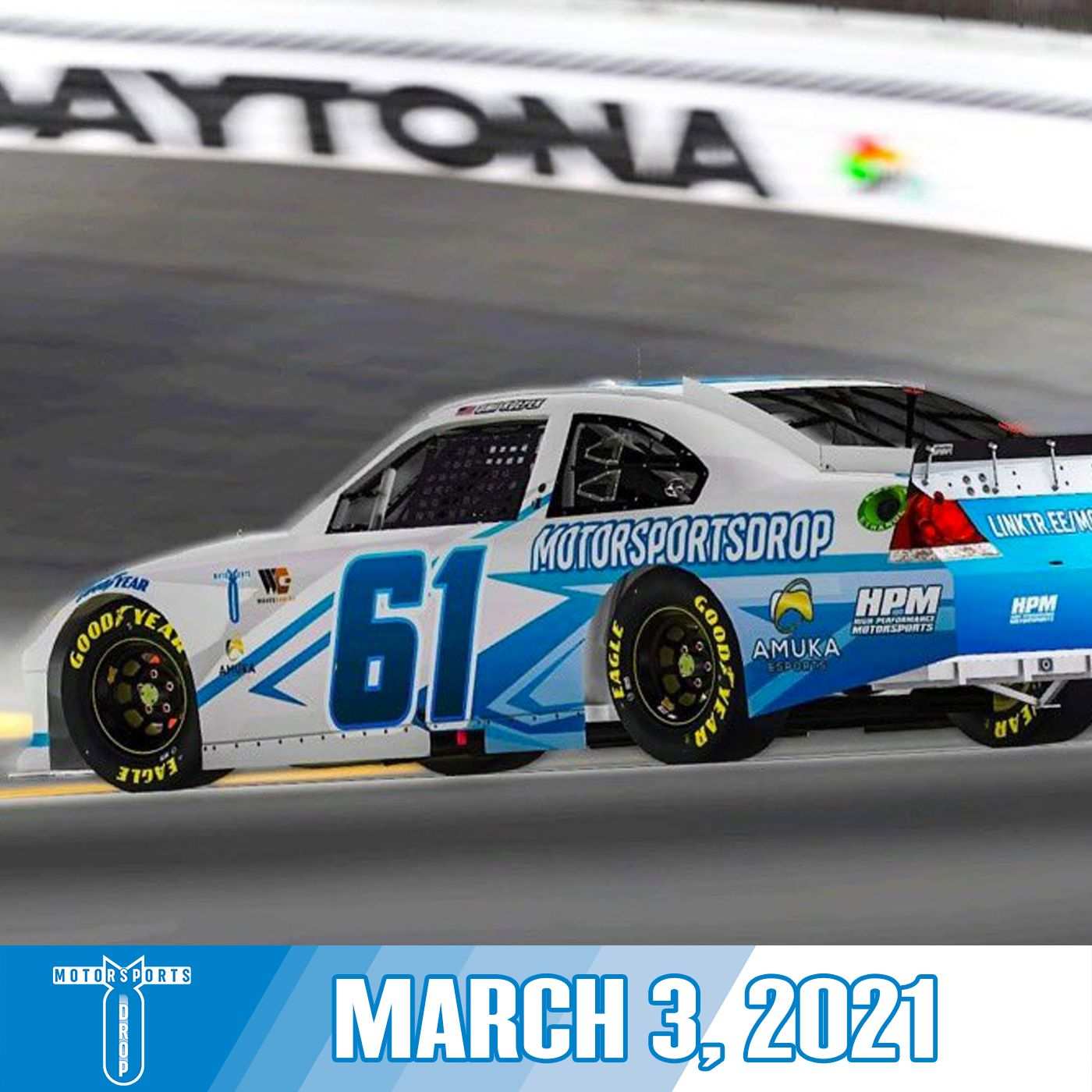 Motorsports Drop: Carnomaly 500 Preview