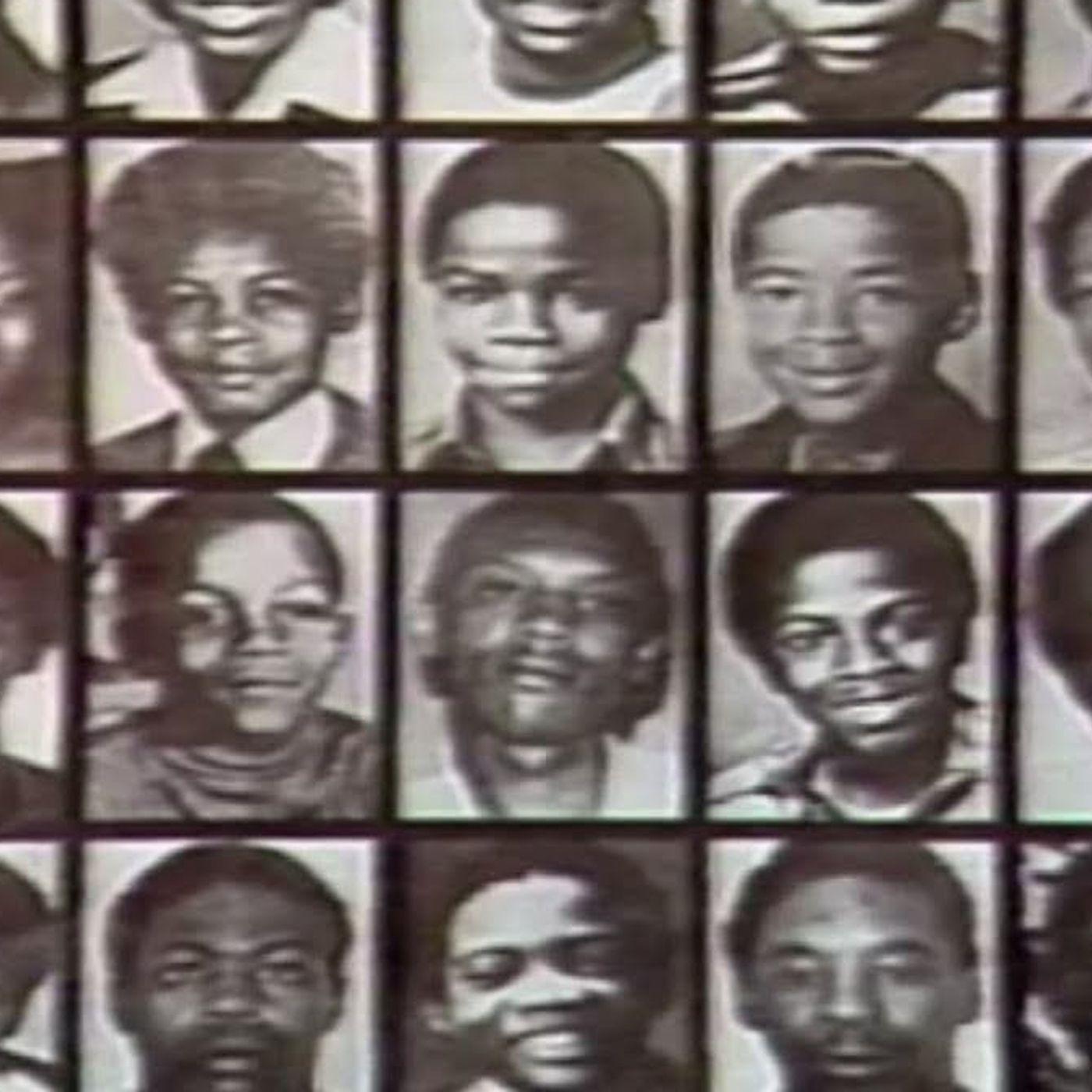 Gli omicidi dei bambini di Atlanta - Episodio 5