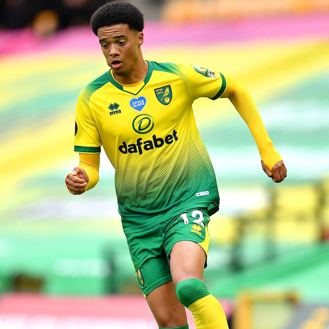 Morning Bulletin: Reds in bid for Lewis   'Interest shown' in Sarr   City sign Torres   United Sancho blow   Elliott reminder