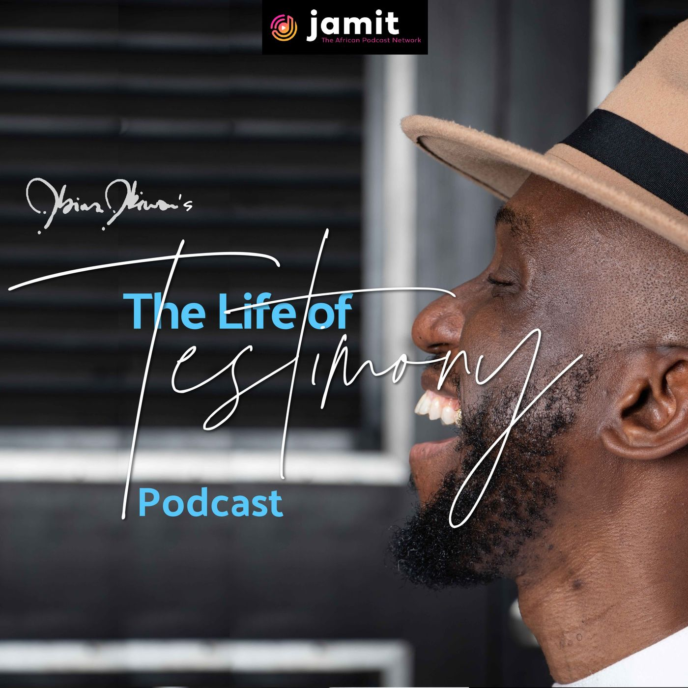 The Life Of Testimony on Jamit