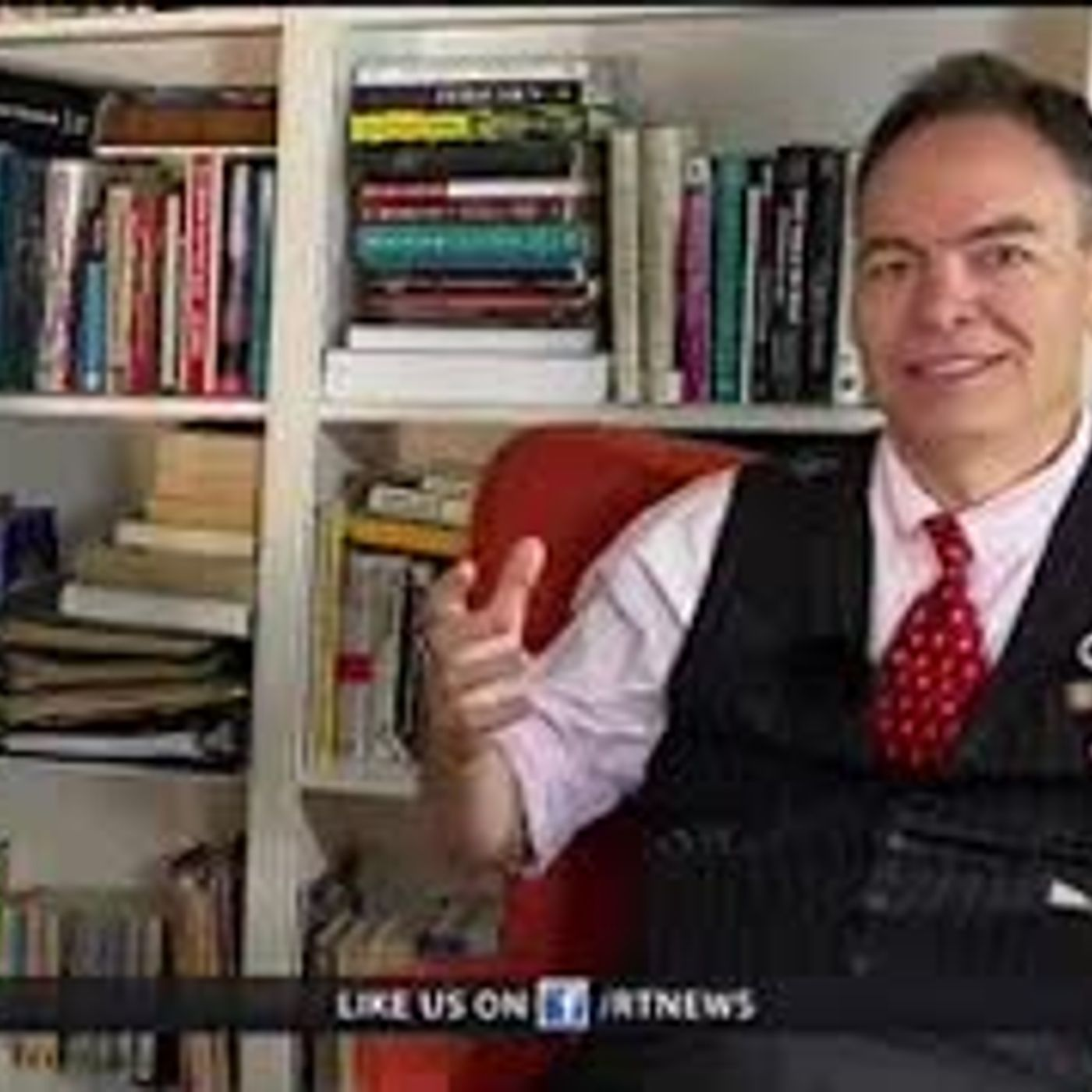 Keiser Report | From Lost Generation to Last Generation | E1516