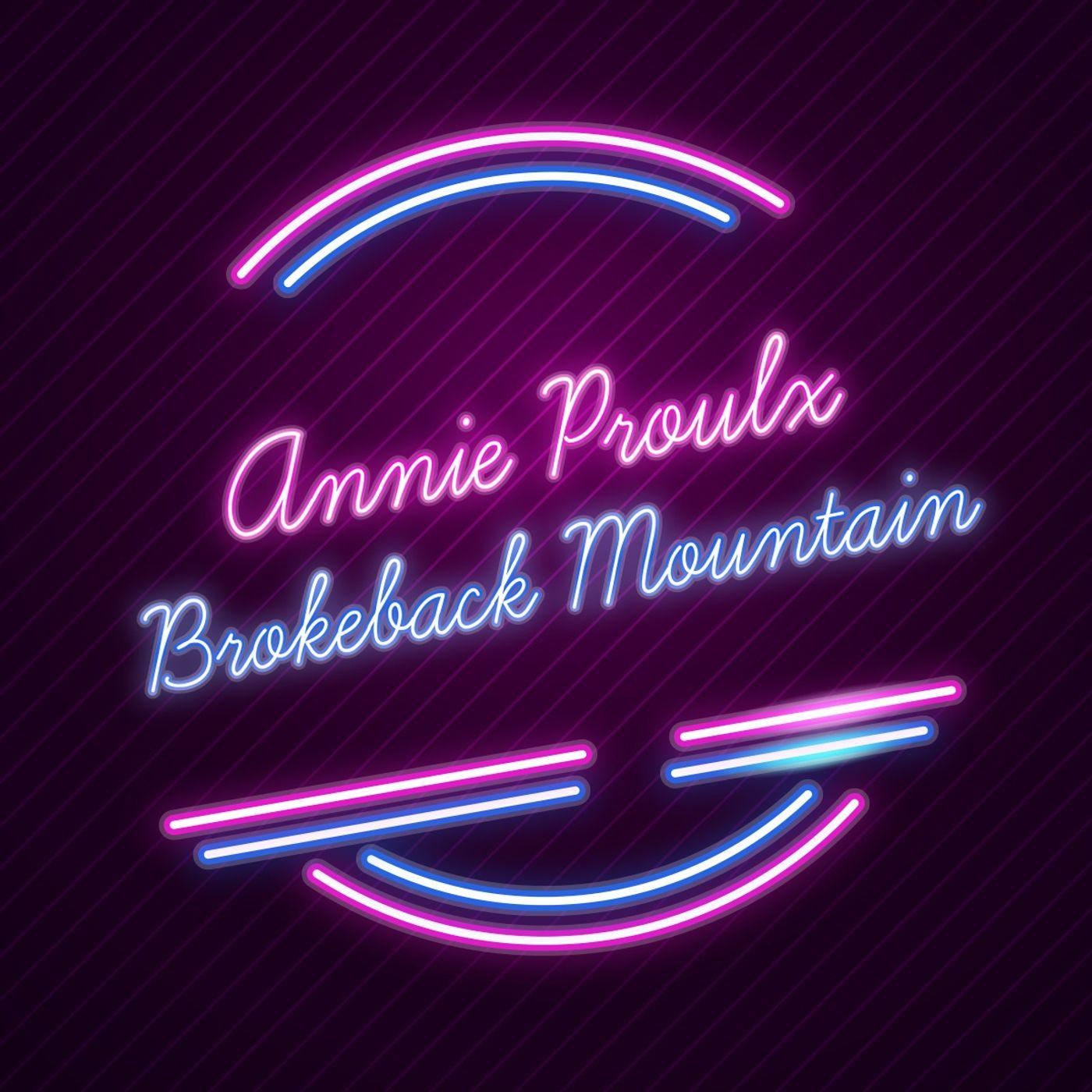 Brokeback Mountain di Annie Proulx raccontato da Niccolò Ammaniti