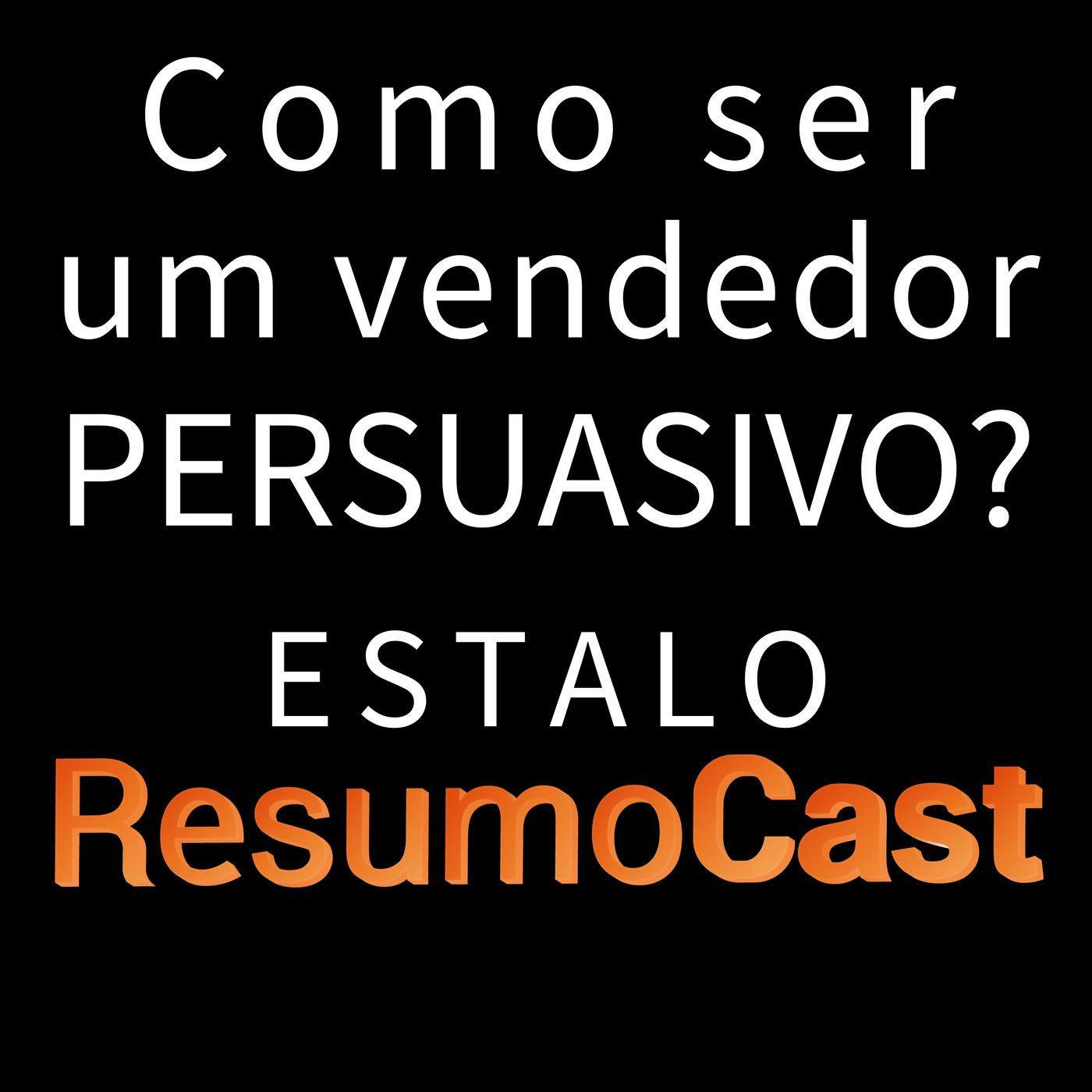 ESTALO | Como ser um vendedor persuasivo?
