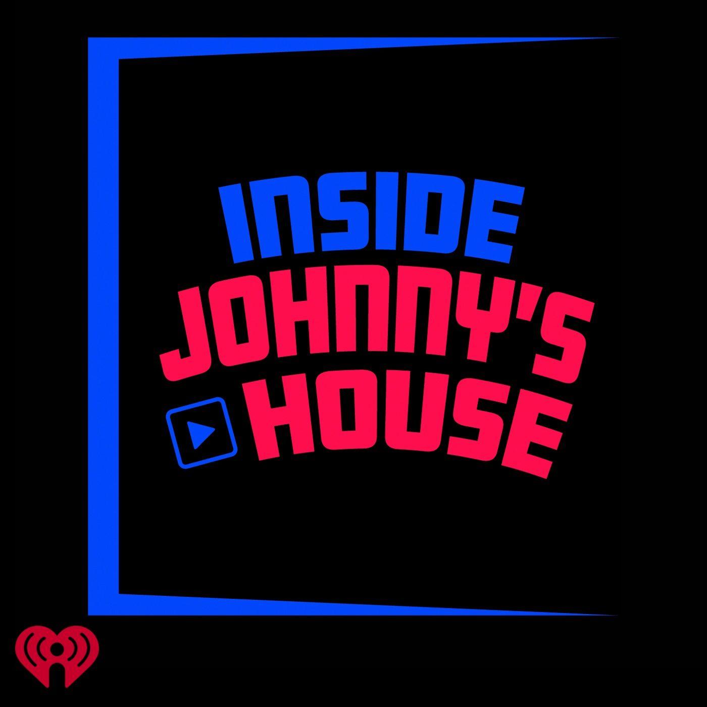 Inside Johnny's House: Christmas