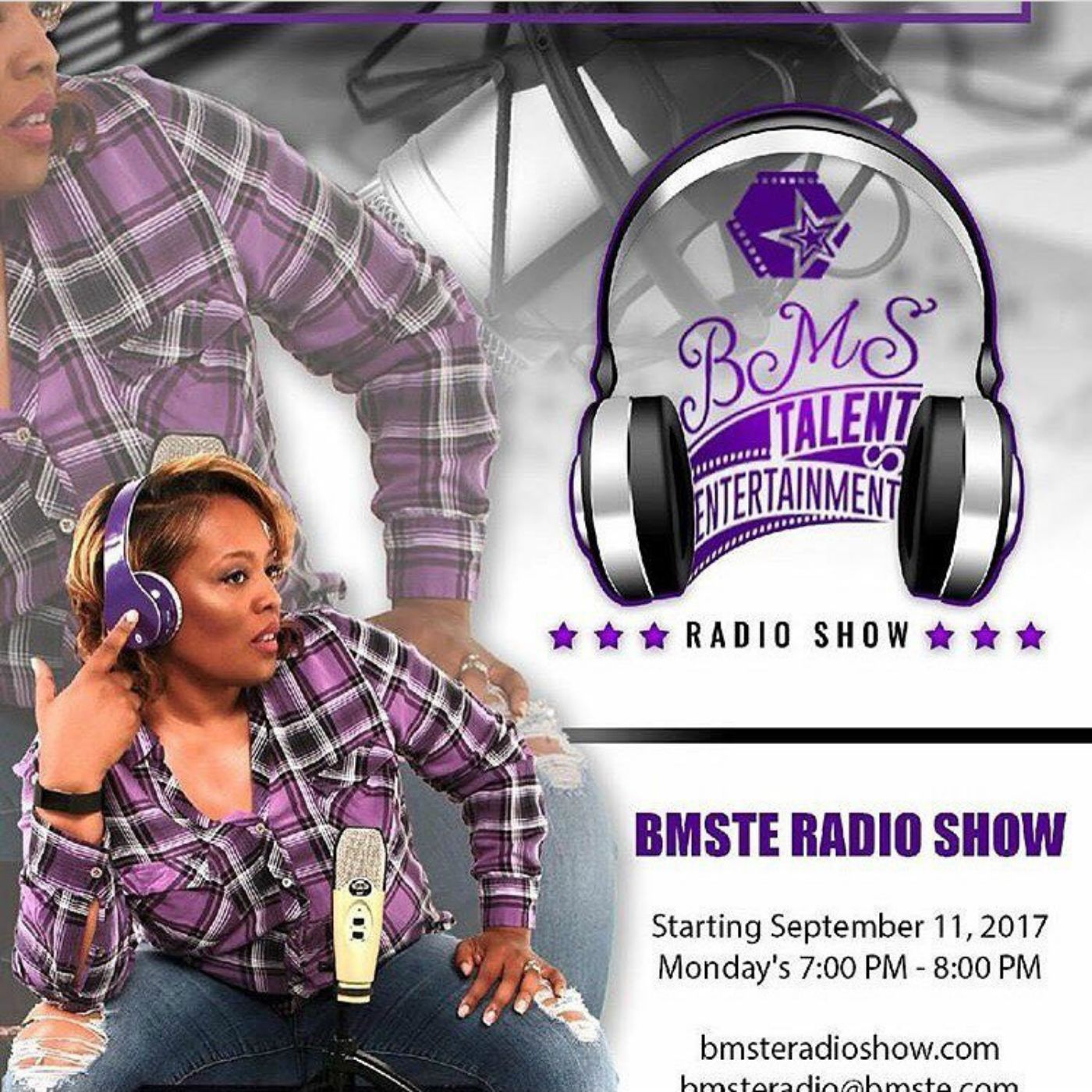 BMSTE Radio
