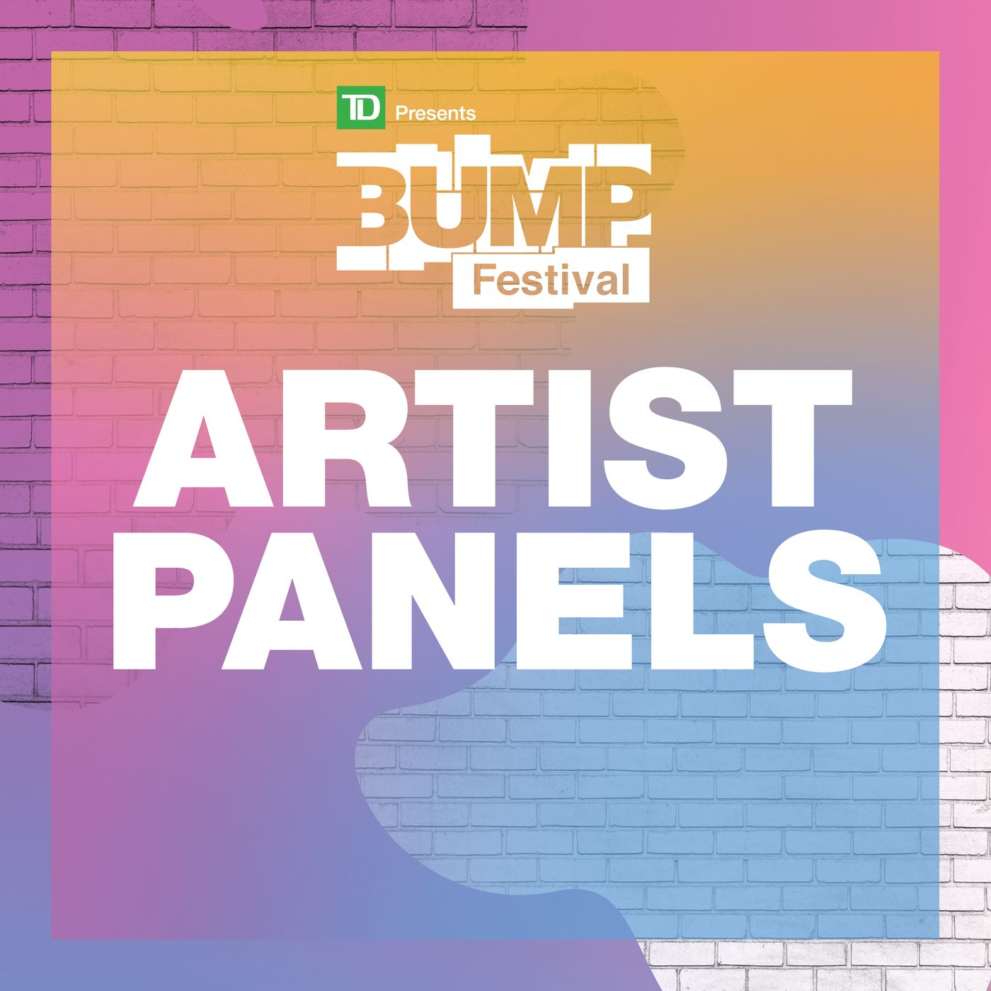 Artist Panel featuring Alex Kwong, Ankh One, Elena Bushan and Mono Sourcil