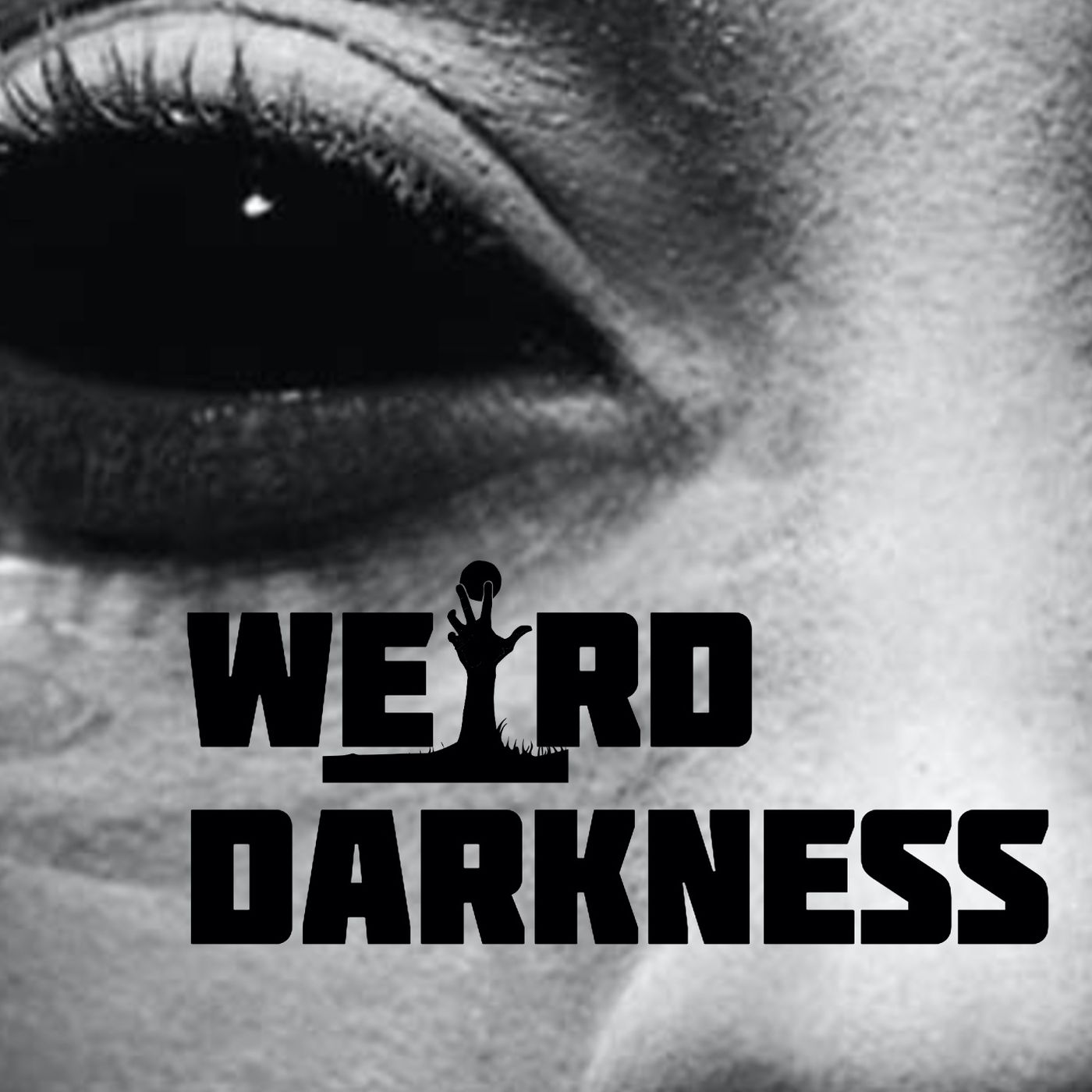 """""""ACTUAL ACCOUNTS OF BLACK EYED KIDS"""" and More Terrifying True Paranormal Horrors! #WeirdDarkness"""