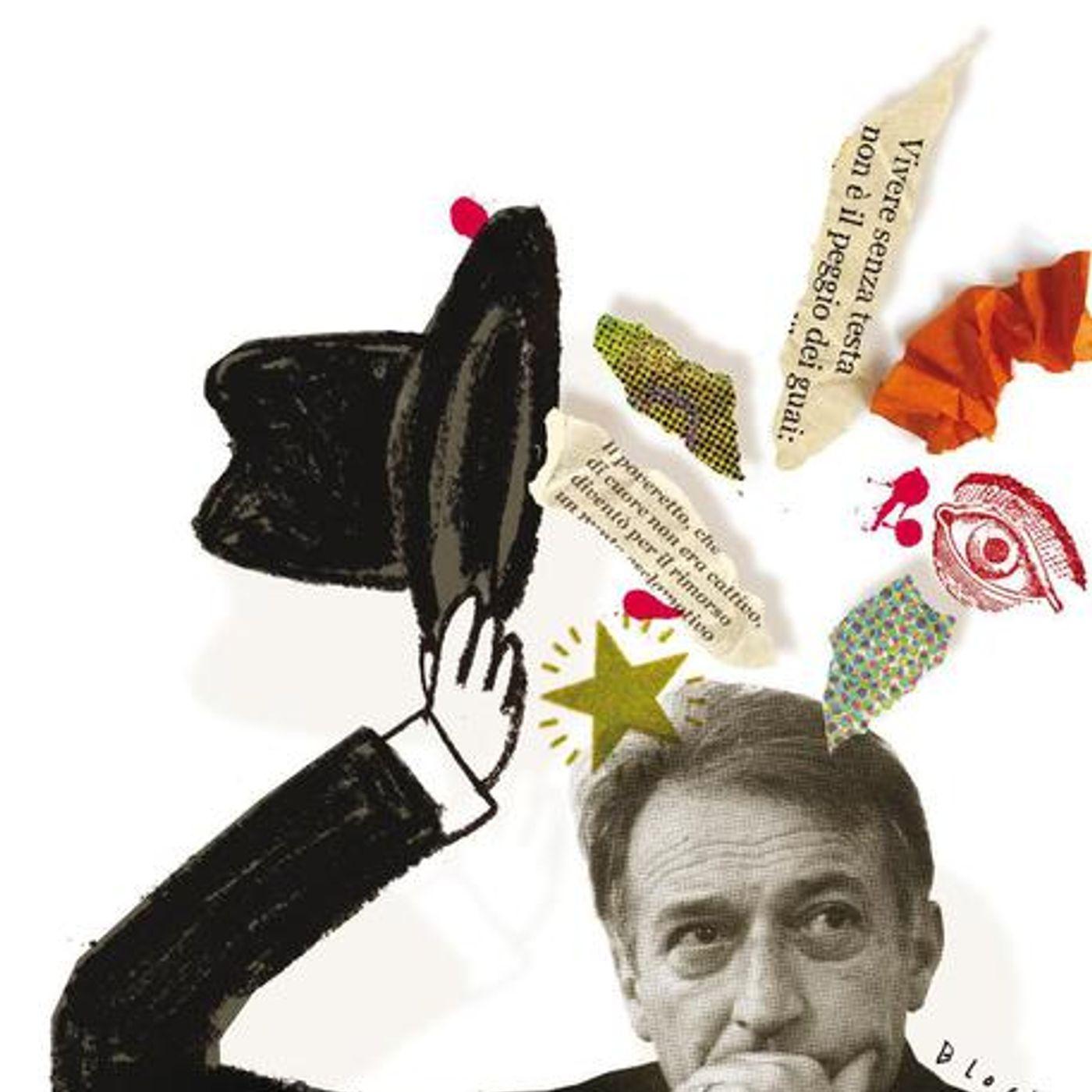 Pier Tonto - Il giovane gambero (Gianni Rodari)
