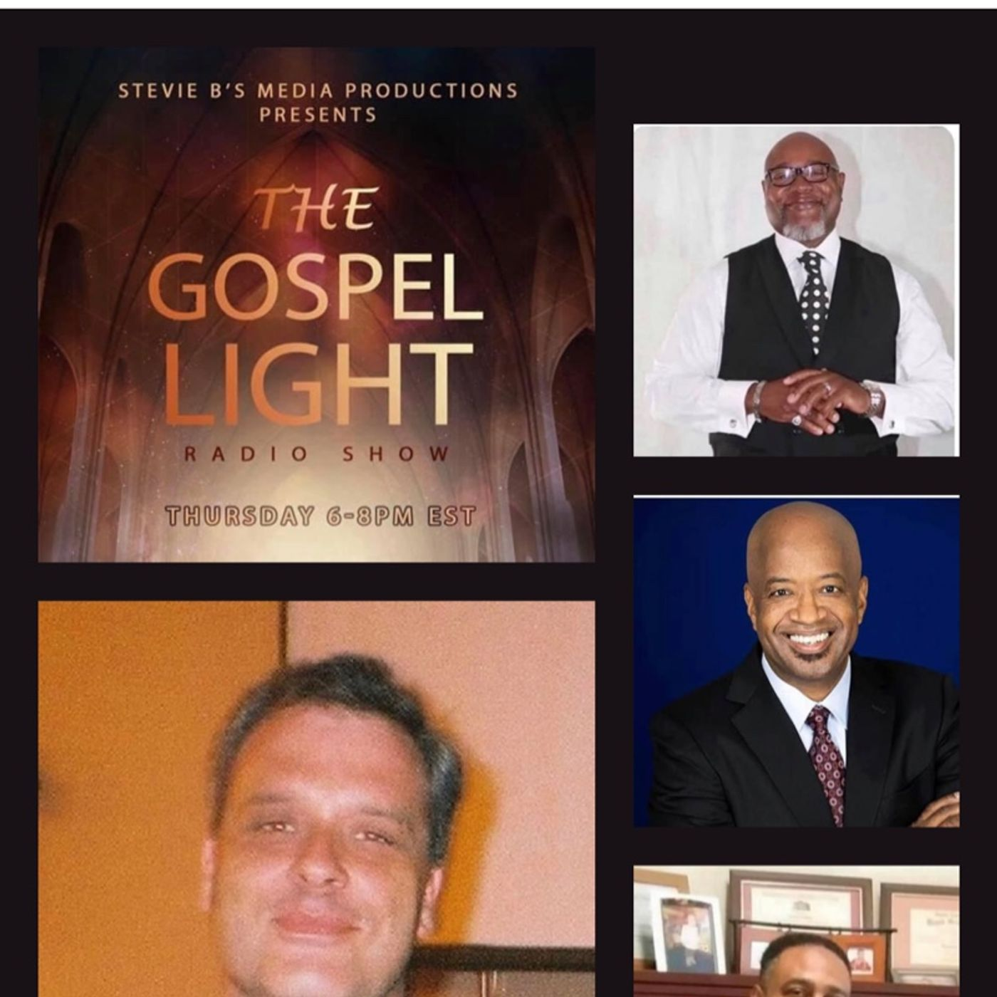 The Gospel Light Radio Show (Episode 239)