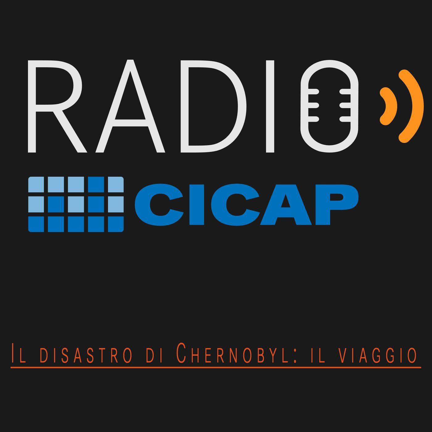 Il disastro di Chernobyl: il viaggio - con Silvia Kuna Ballero