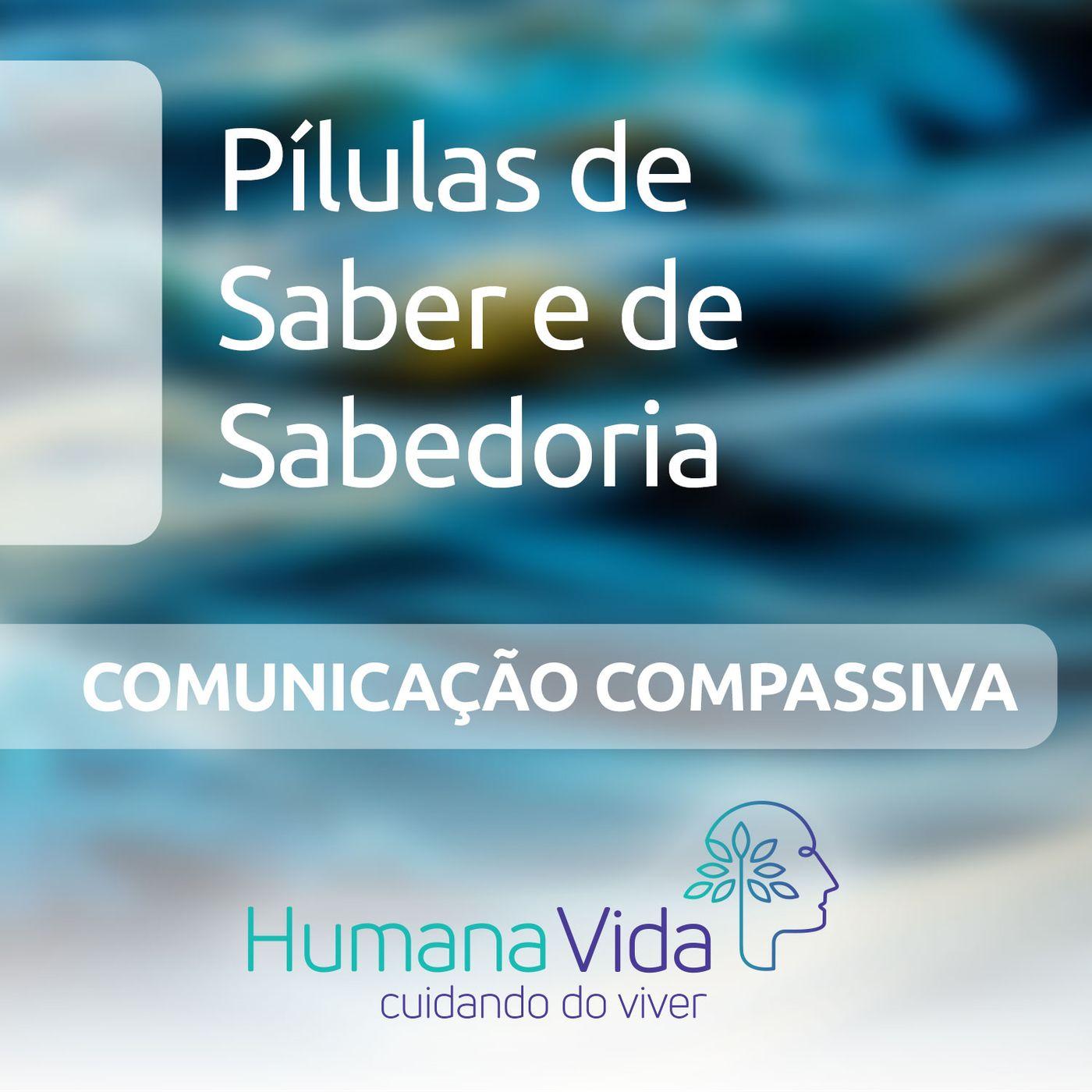 EP26 - Comunicação compassiva - Pausa 1
