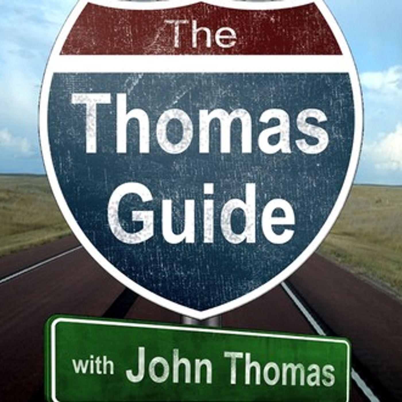 The Thomas Guide - Episode 19