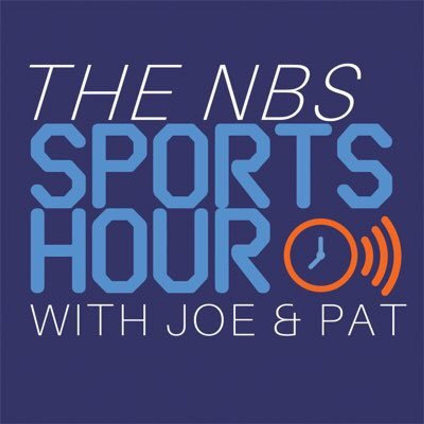 The NBS Sports Hour: NBA Playoffs Update, Mental Health and Natasha Cloud