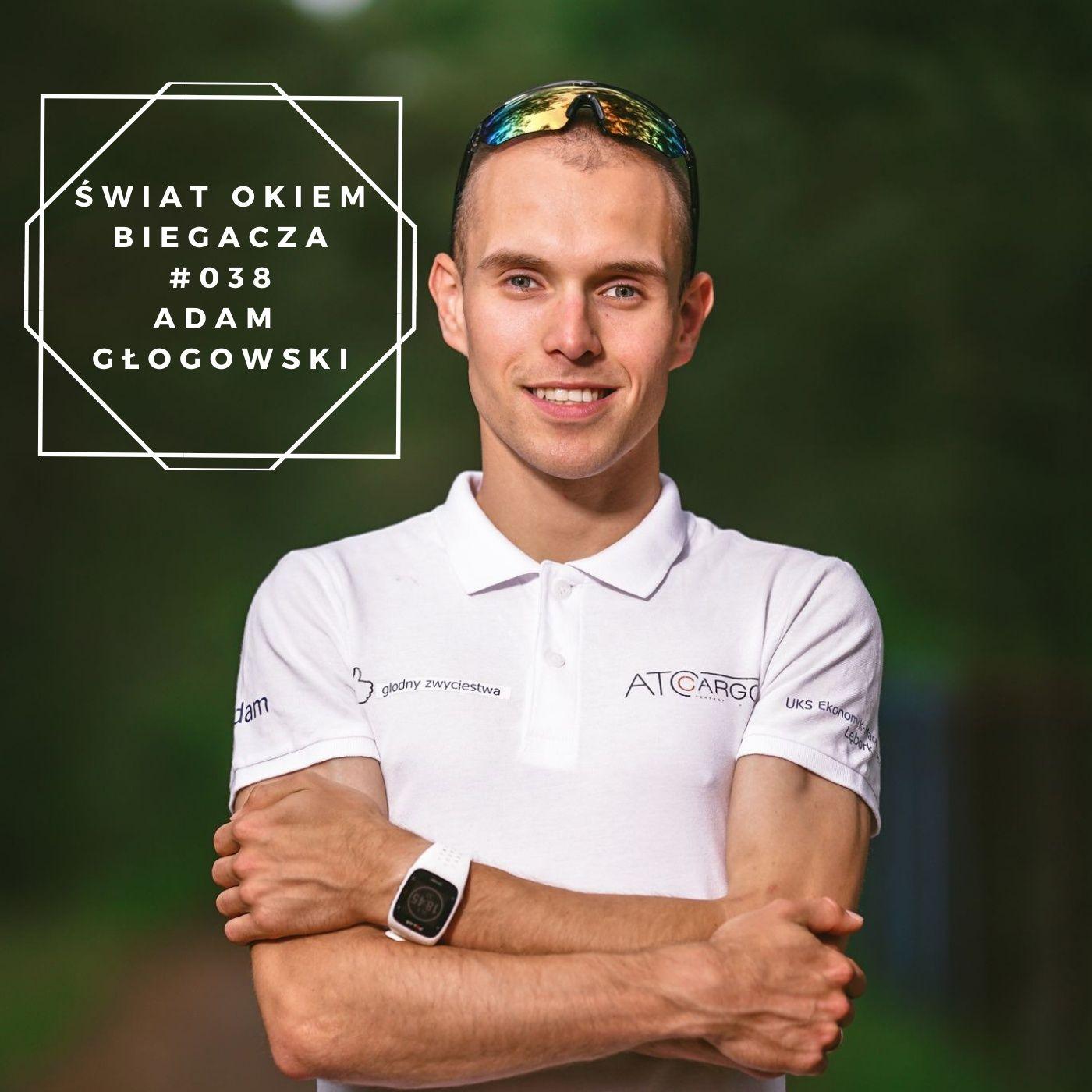 Jak awansowałem na Mistrzostwa Świata? - Adam Głogowski ŚOB #038