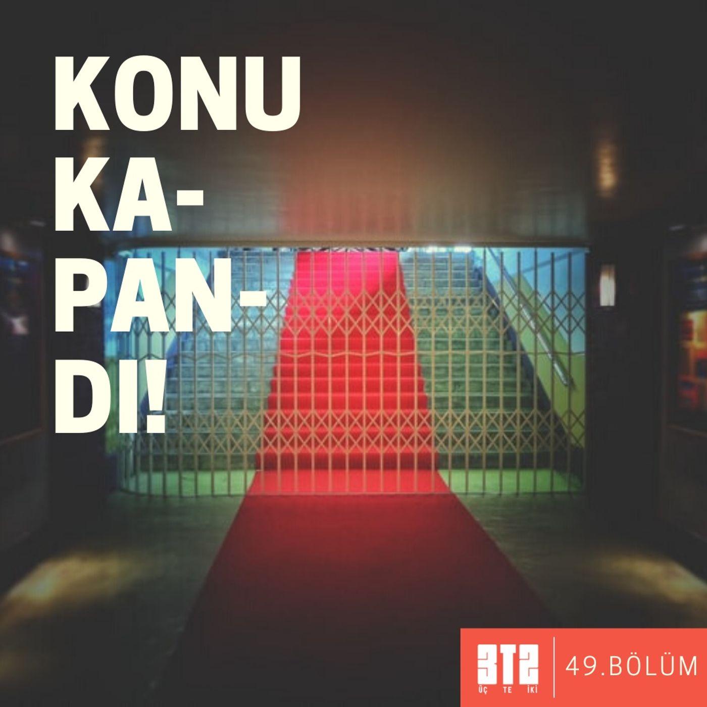 PANDEMİK.09 - Konu Kapandı!
