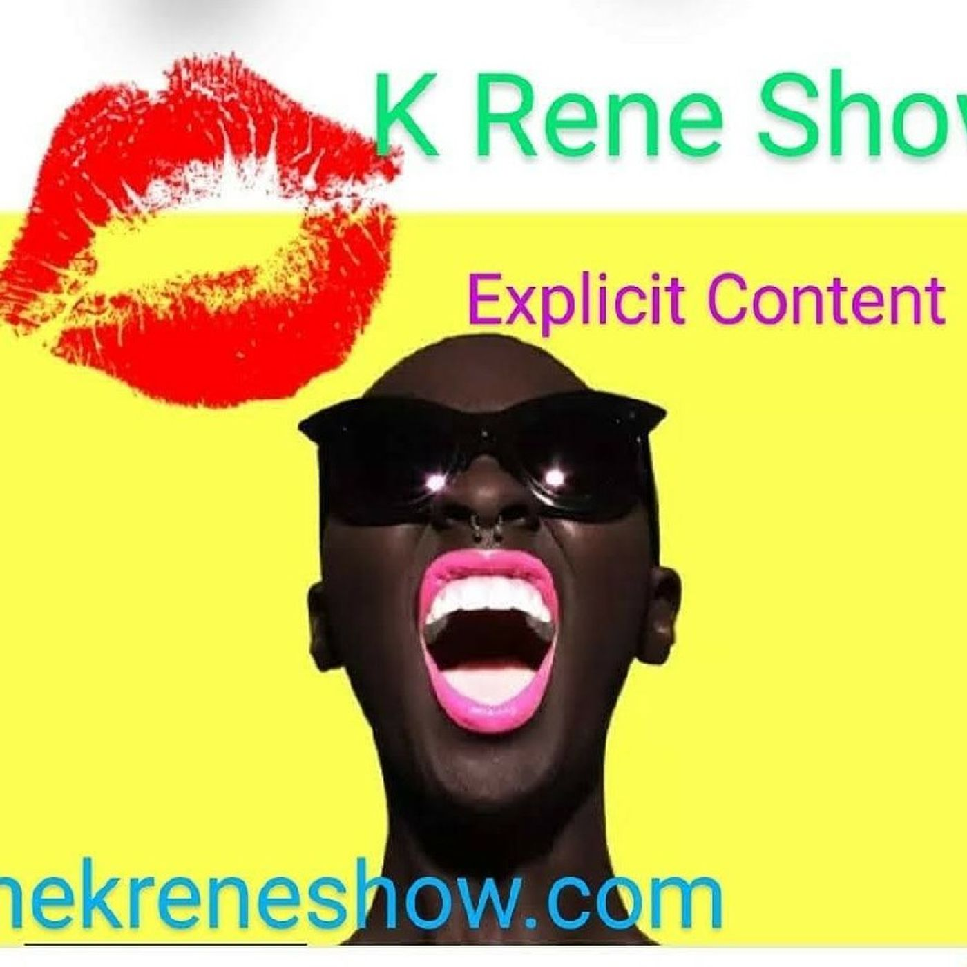S-8♤ E ♤11 K Rene Show~YOU ARE VAGENDA WORTHY!!!