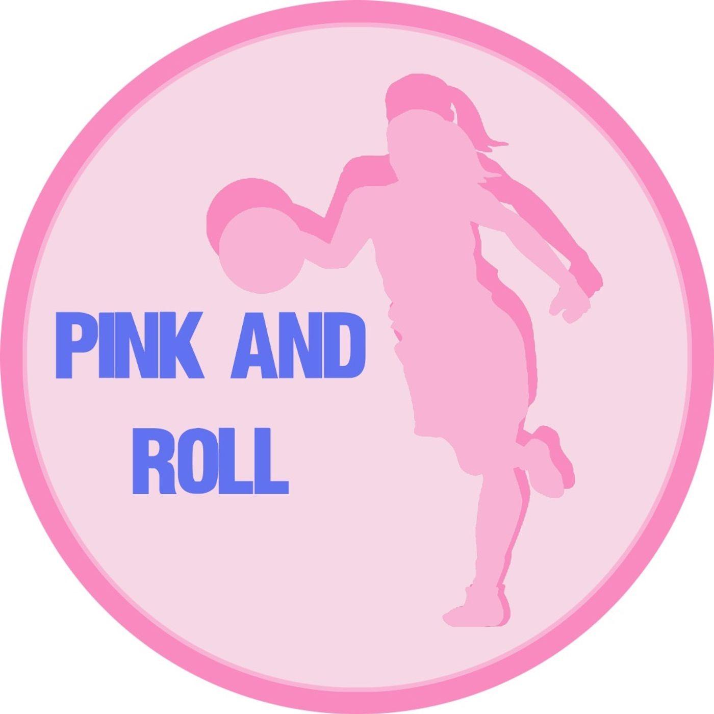 Pink&Roll | All around
