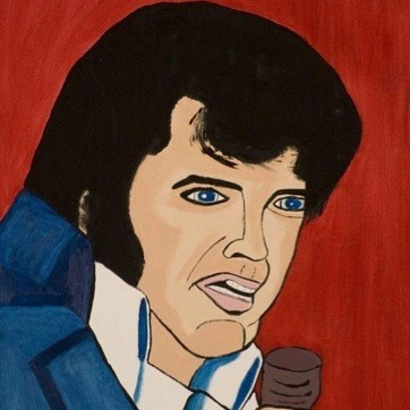 Experiment 034 - ShamWow Death Note: Elvis Ain't Dead