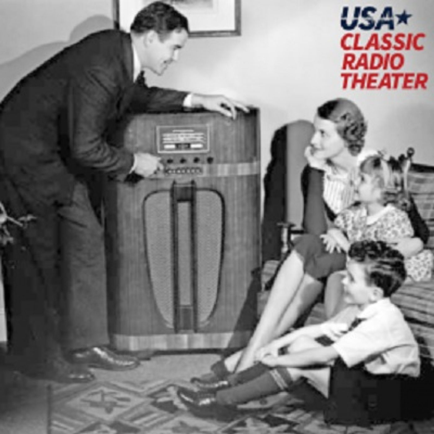 Heartland Newsfeed Radio Network: USA Classic Radio Theatre (August 21, 2019)