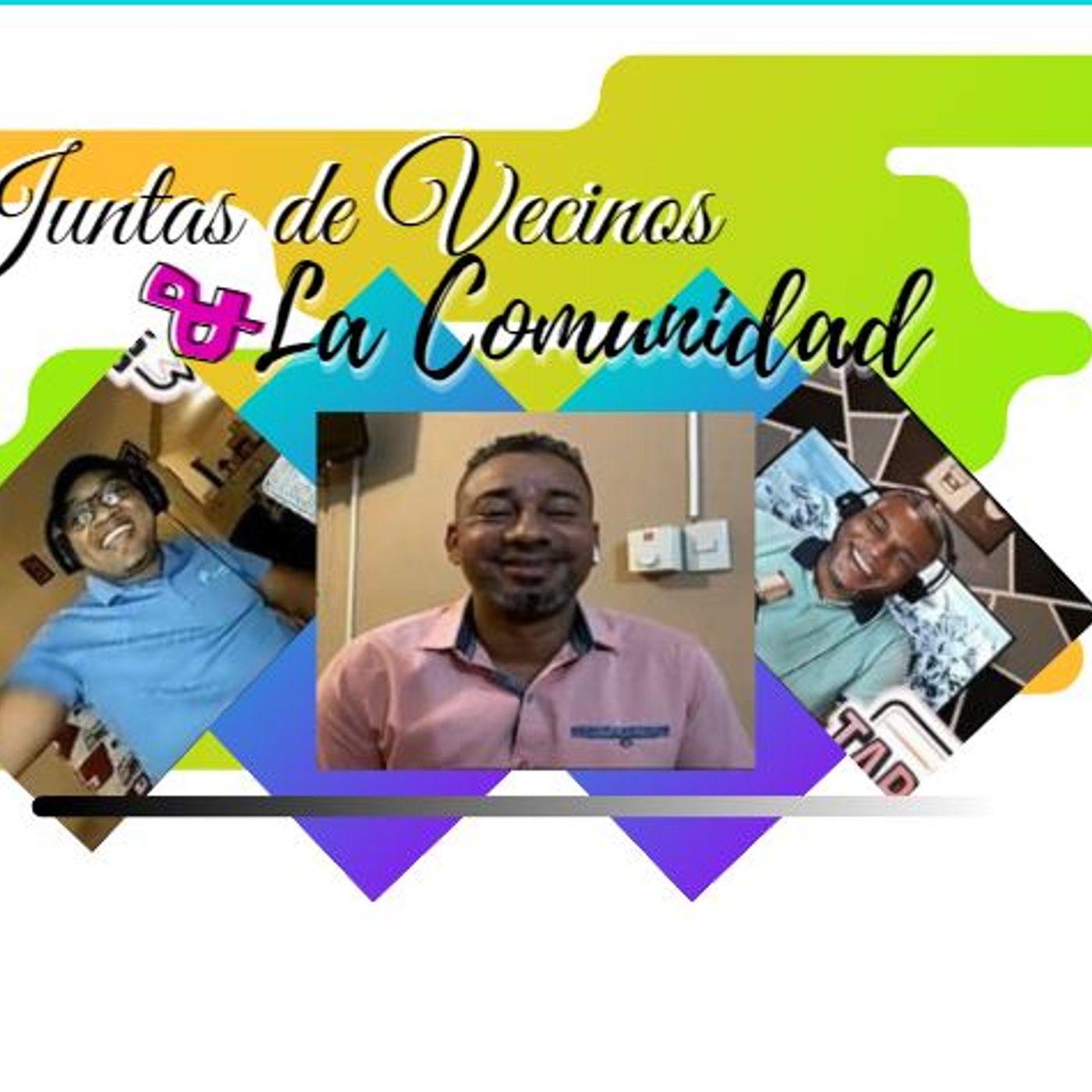 #12 Juntas de Vecinos y La Comunidad con Elías Vásquez