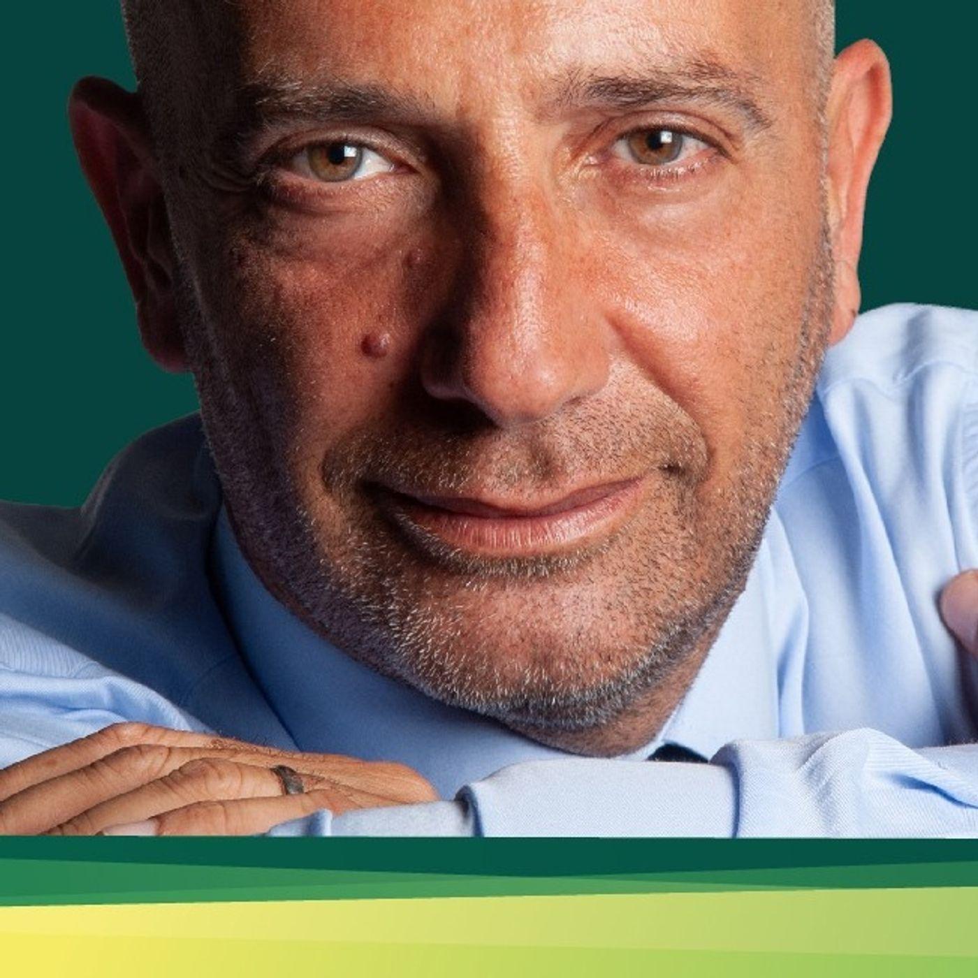 Minturno, Intervista a Gerardo Stefanelli