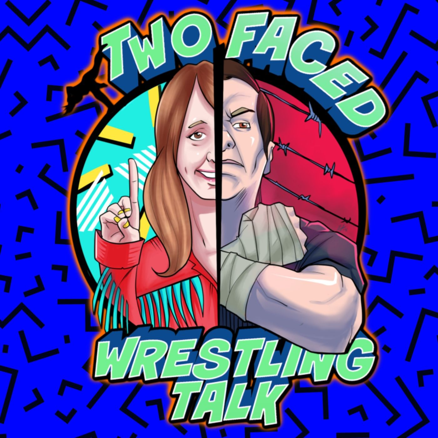 Throwback: Young Bucks Podcast Special 2018