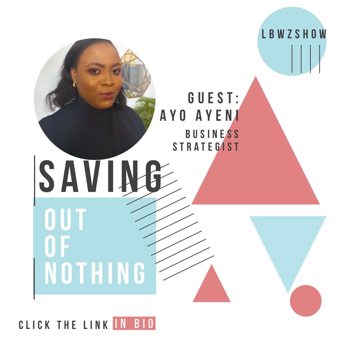 Living Better With Zeeka- LBWZshow on Jamit