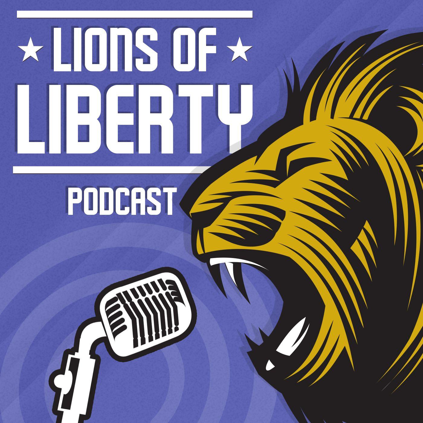 Heartland Newsfeed Radio Network: Lions of Liberty Felony Friday (September 13, 2019)