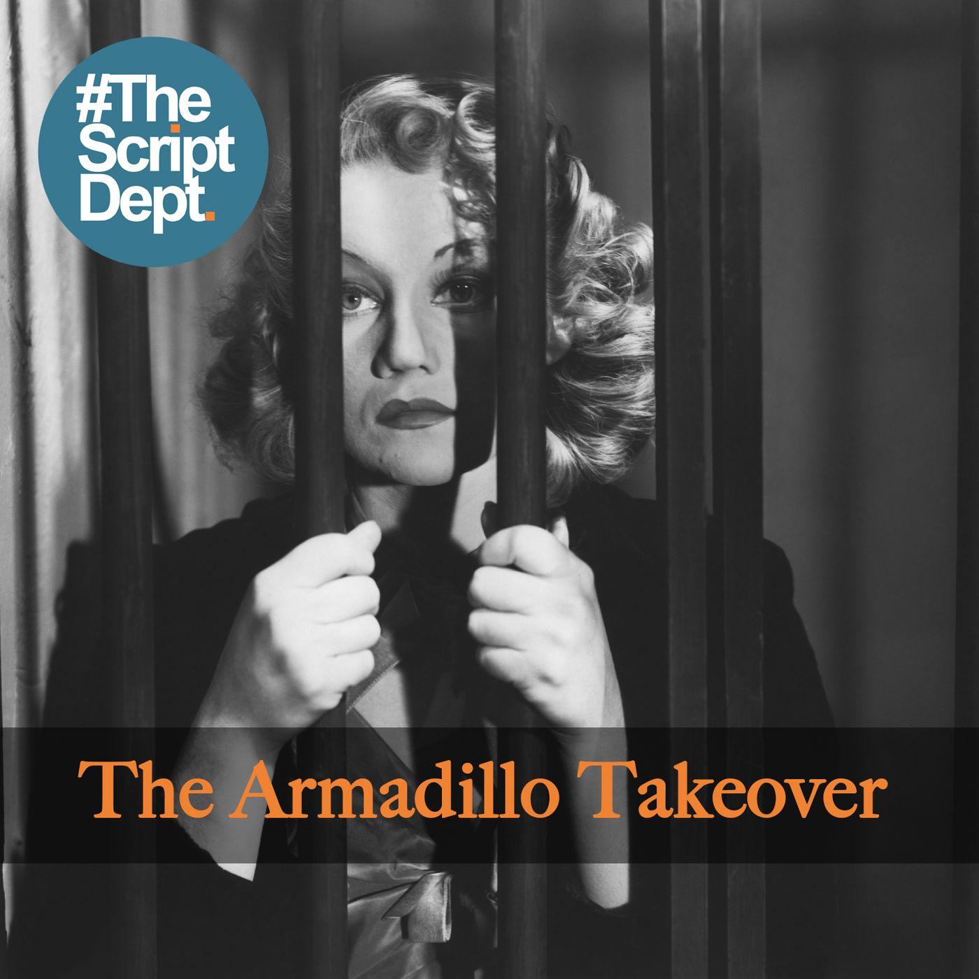 The Armadillo Takeover | Prison Comedy
